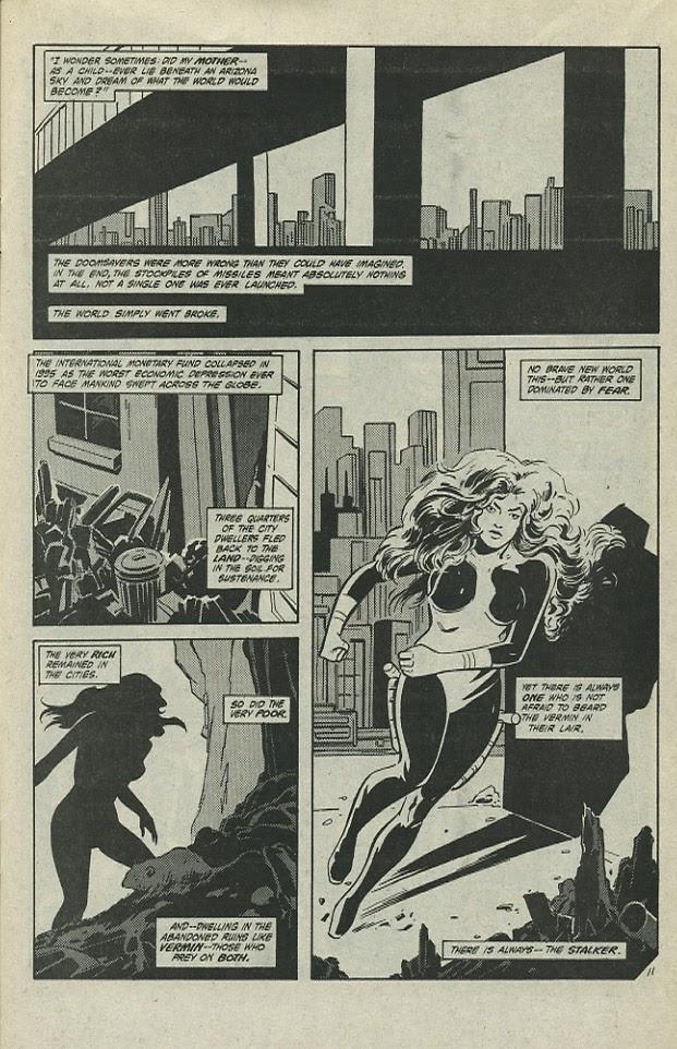 Scimidar (1988) issue 1 - Page 13