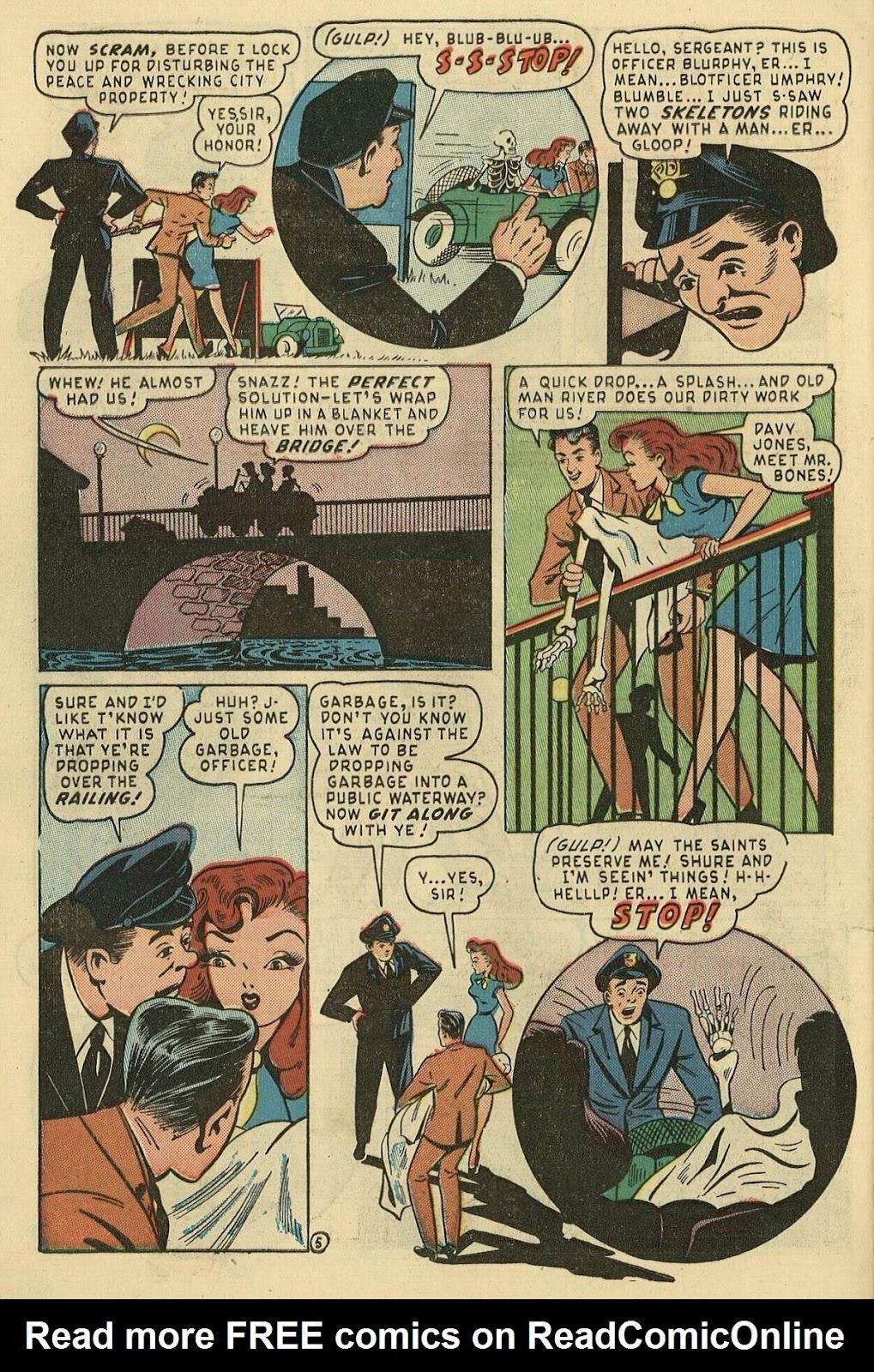 Read online Gay Comics comic -  Issue #34 - 30