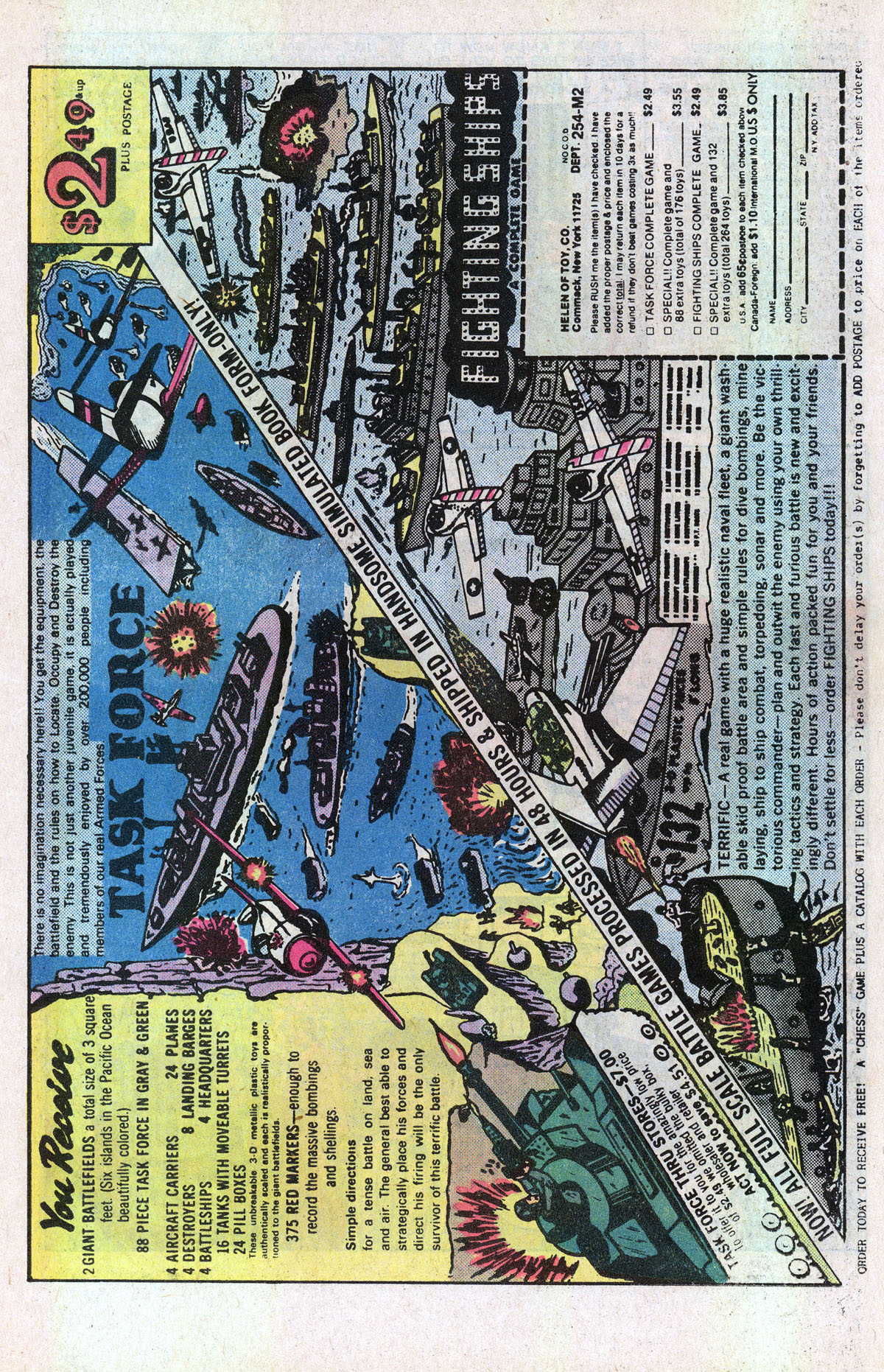 Read online Sgt. Fury comic -  Issue #166 - 15
