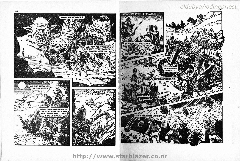 Starblazer issue 267 - Page 19