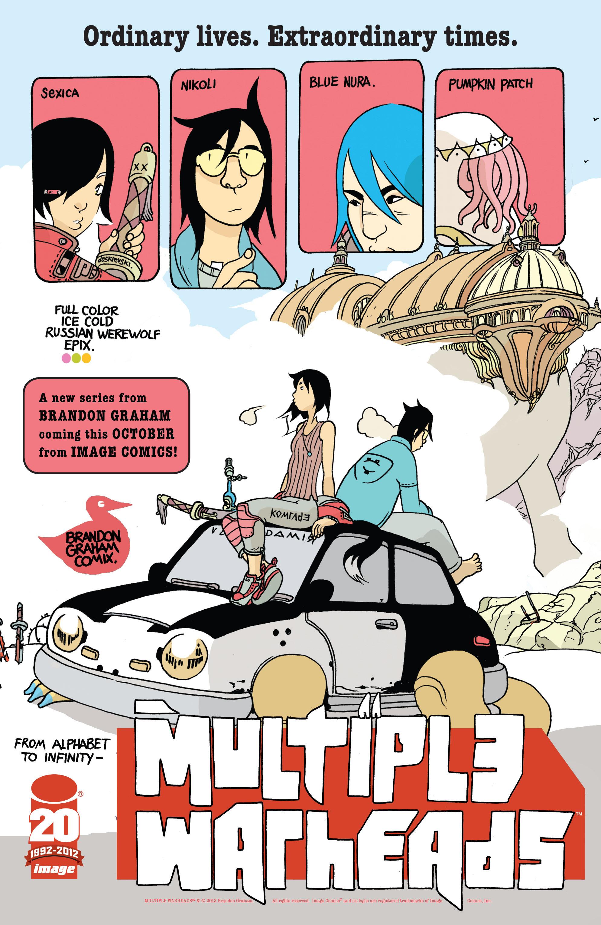 Read online Skullkickers comic -  Issue #18 - 39