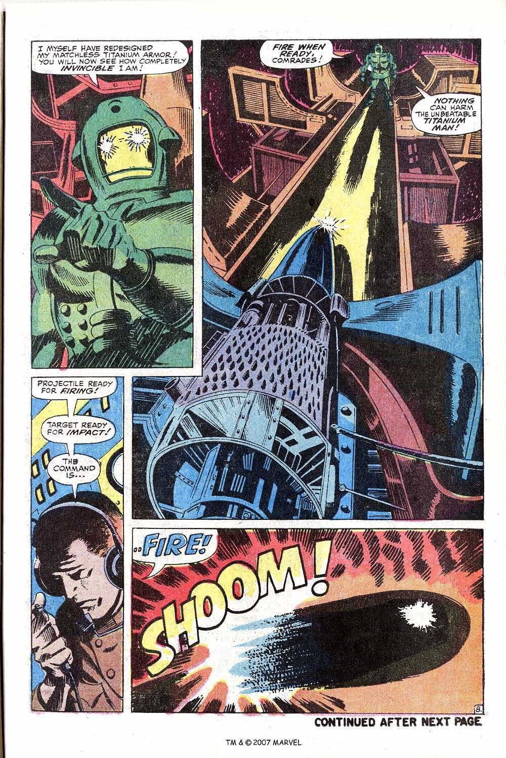 Iron Man Annual issue 2 - Page 25