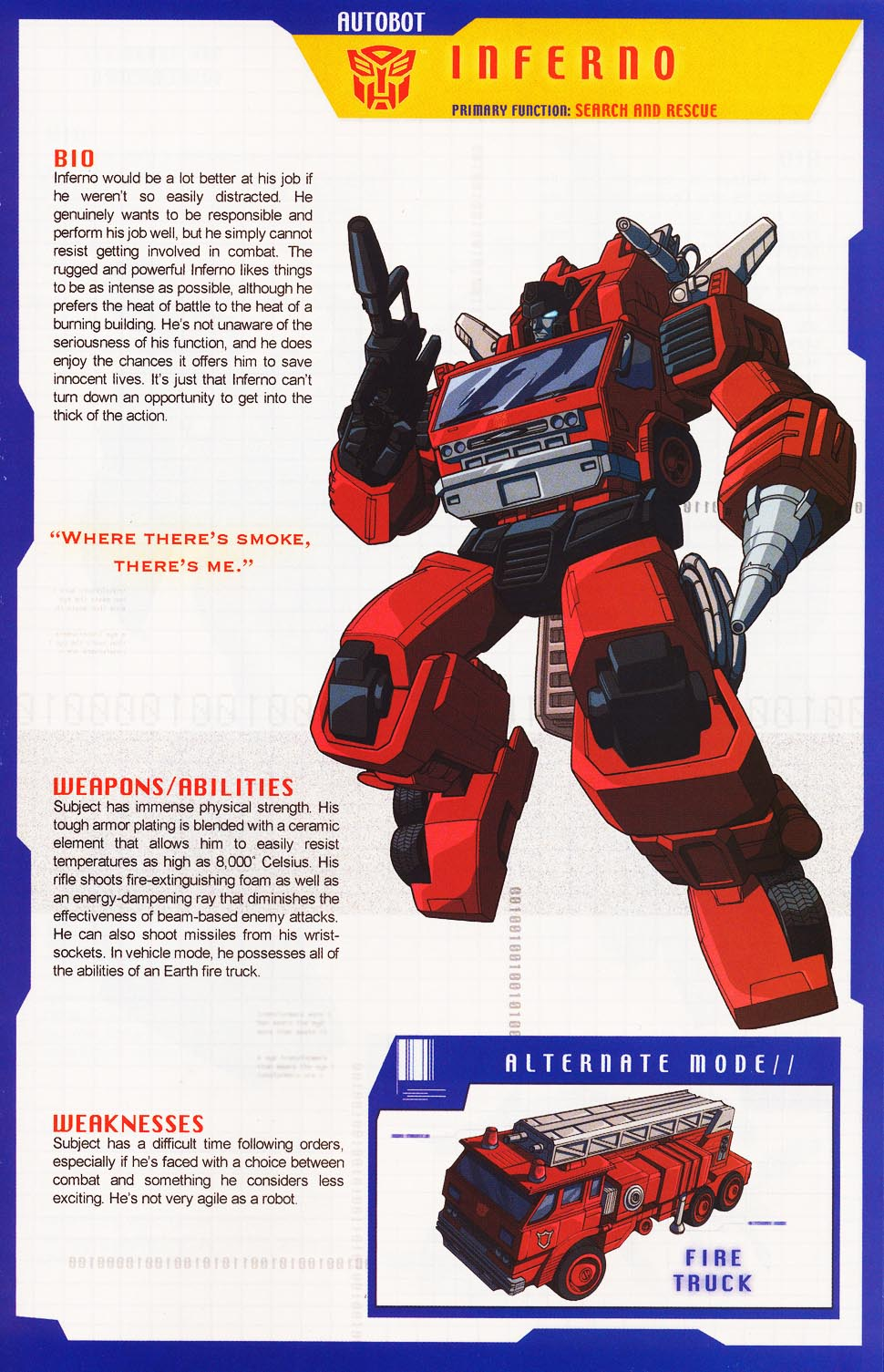 Read online Transformers: More than Meets the Eye comic -  Issue #3 - 39