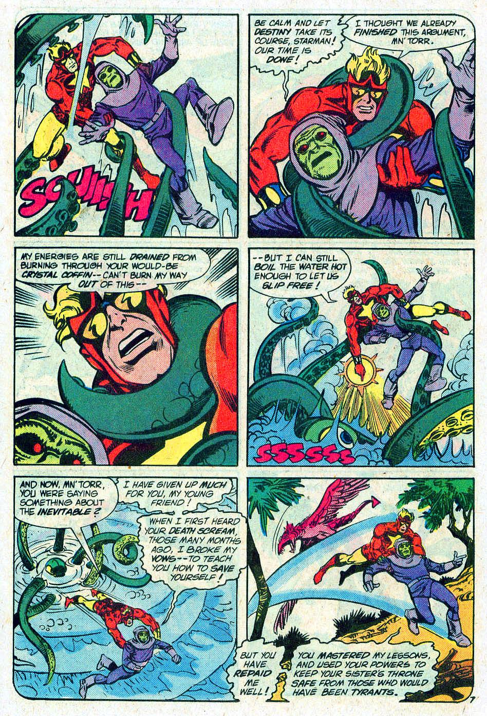 Read online Adventure Comics (1938) comic -  Issue #478 - 16