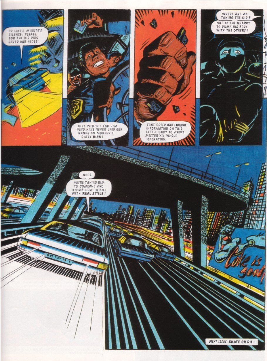 Read online Sonic the Comic comic -  Issue #27 - 16