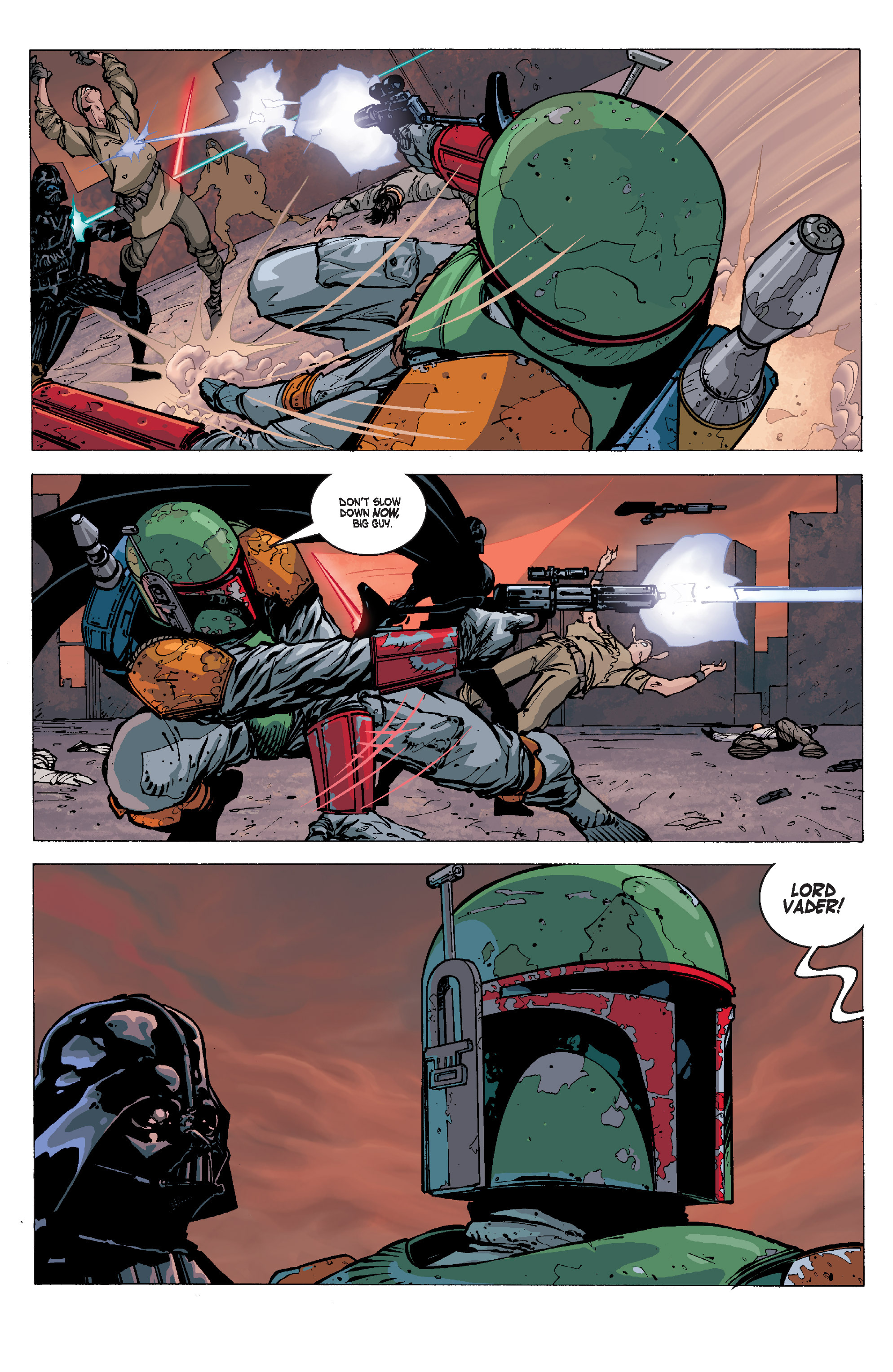 Read online Star Wars Omnibus comic -  Issue # Vol. 17 - 83