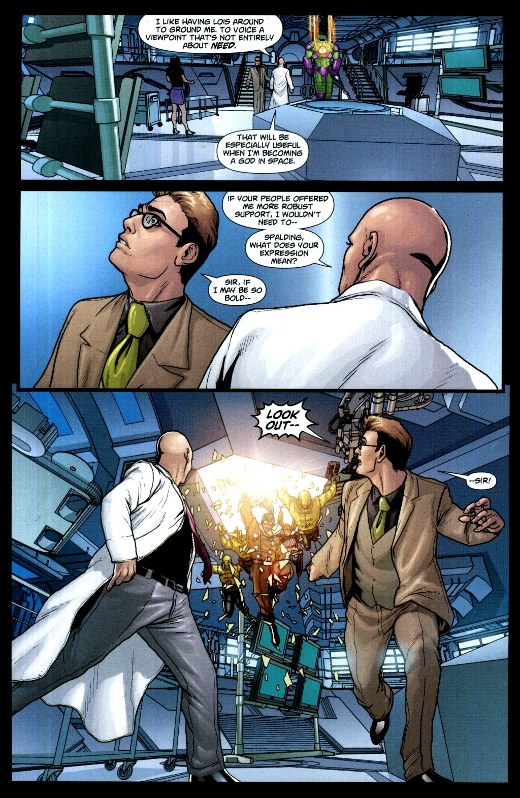 Action Comics (1938) 890 Page 25