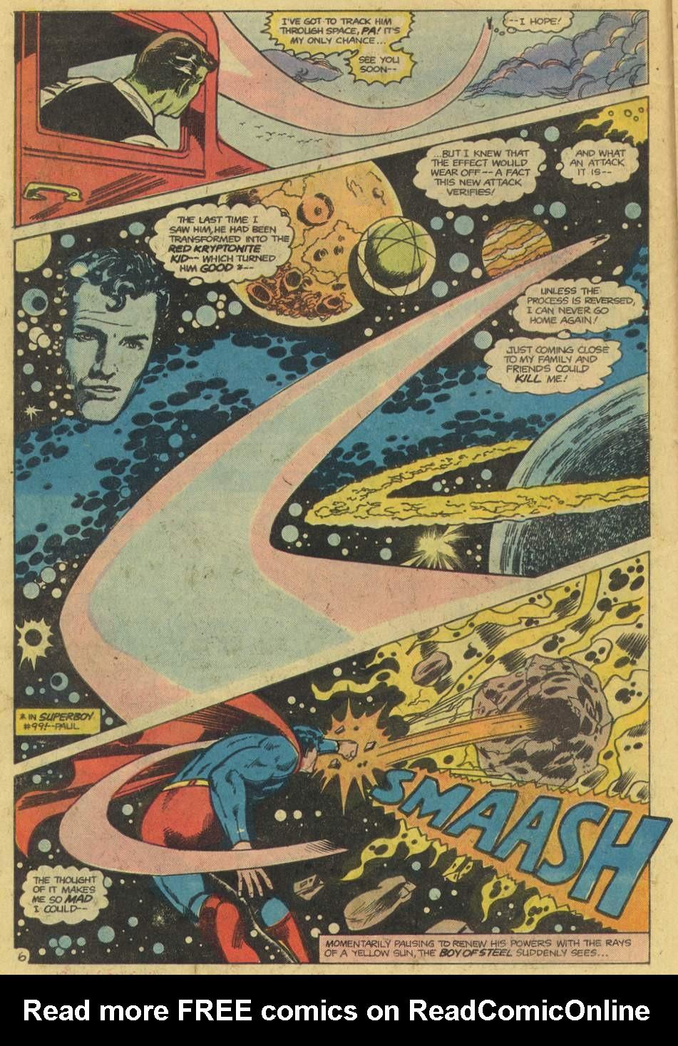 Read online Adventure Comics (1938) comic -  Issue #454 - 10