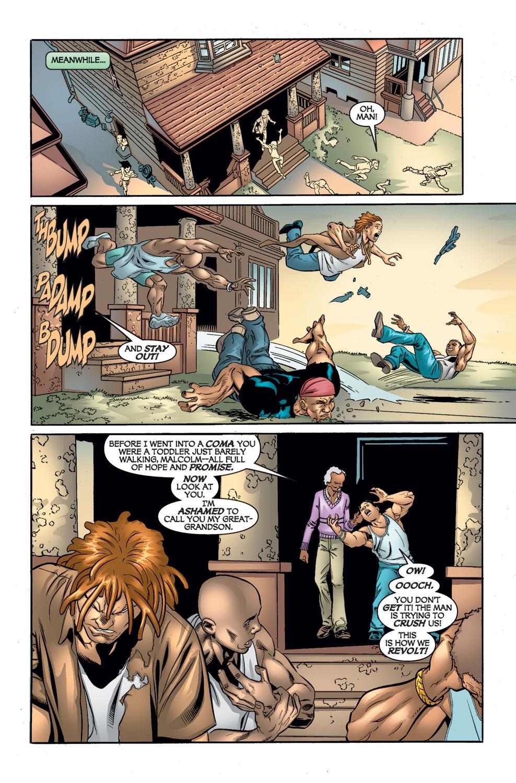 Read online Alpha Flight (2004) comic -  Issue #8 - 15