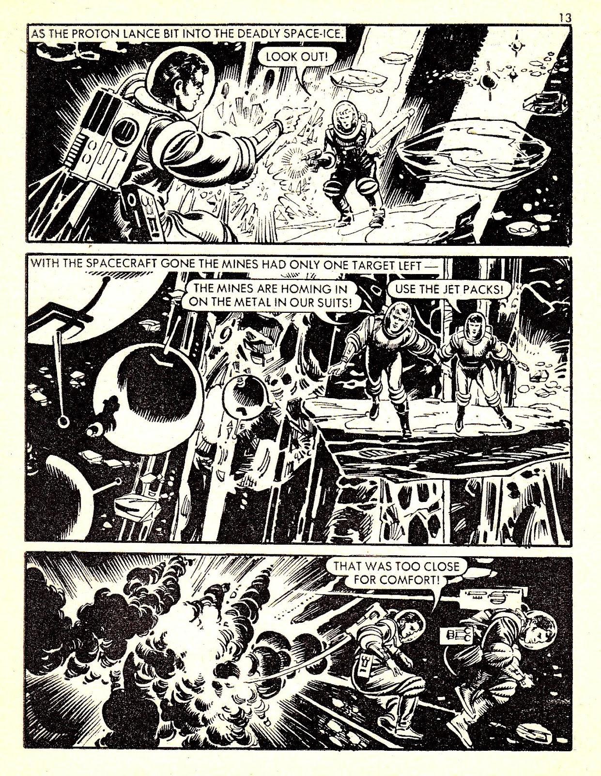 Starblazer issue 140 - Page 13