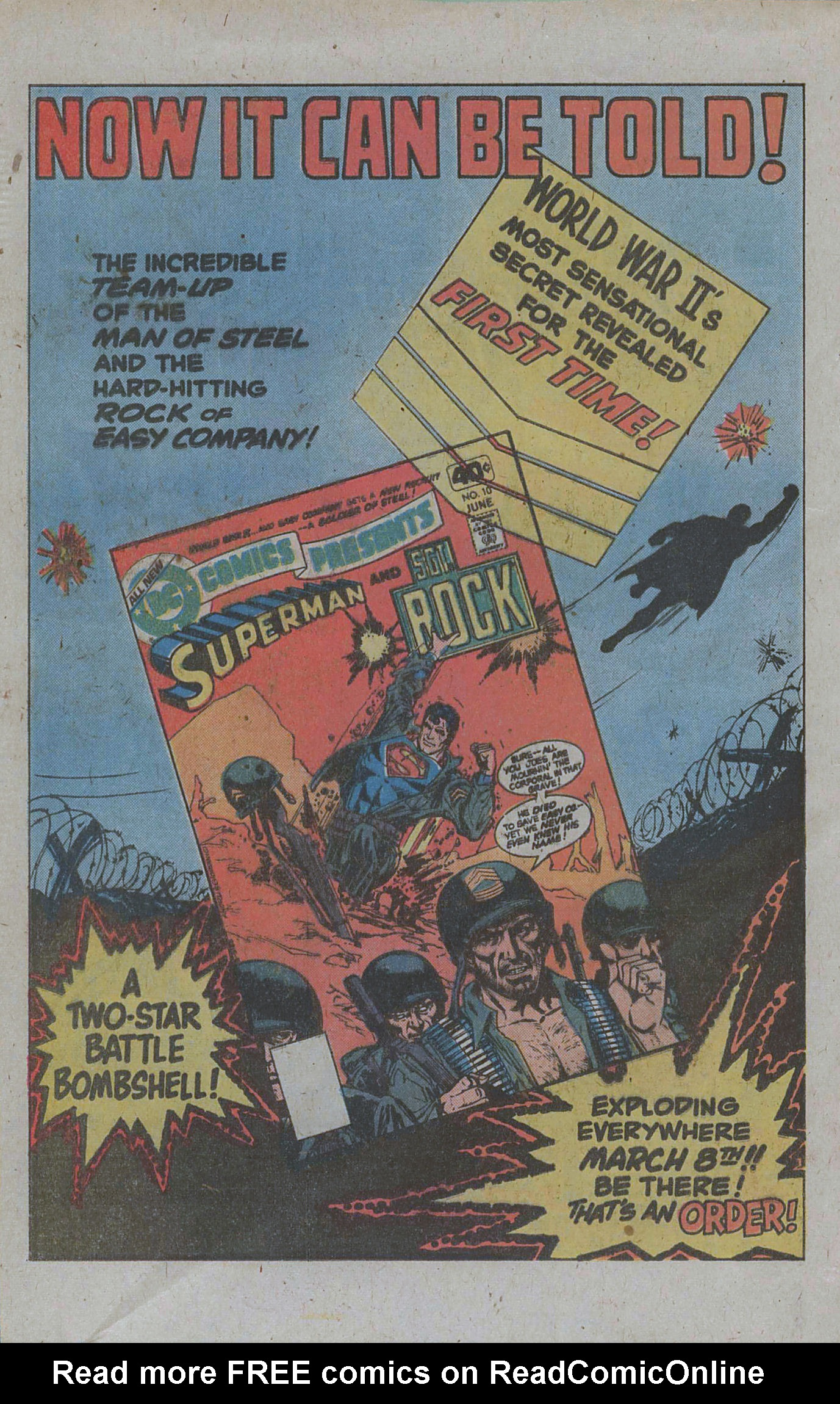 Read online Action Comics (1938) comic -  Issue #496 - 20