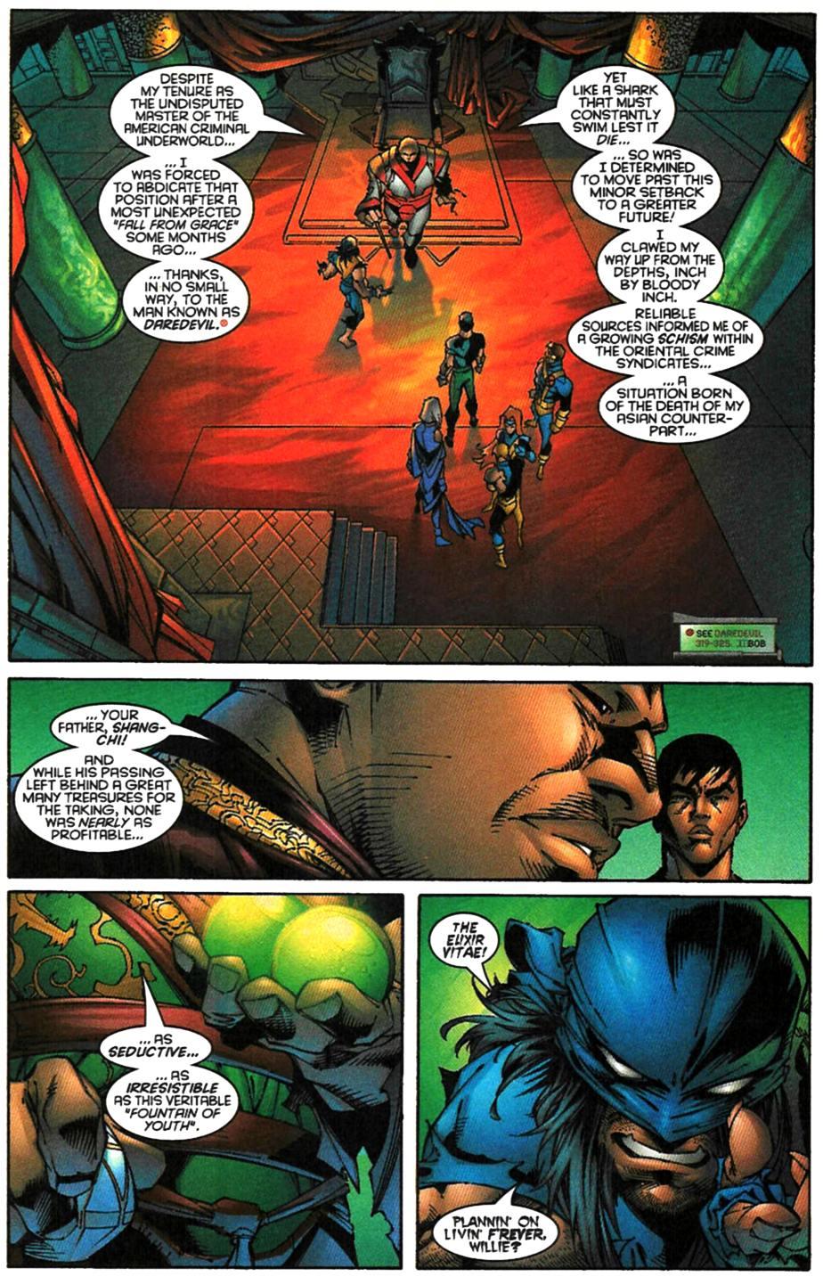 X-Men (1991) 64 Page 9