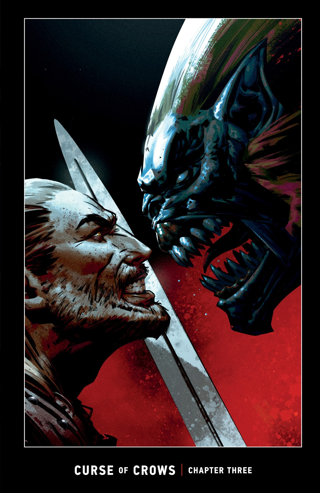 Read online The Witcher Omnibus comic -  Issue # TPB (Part 4) - 46