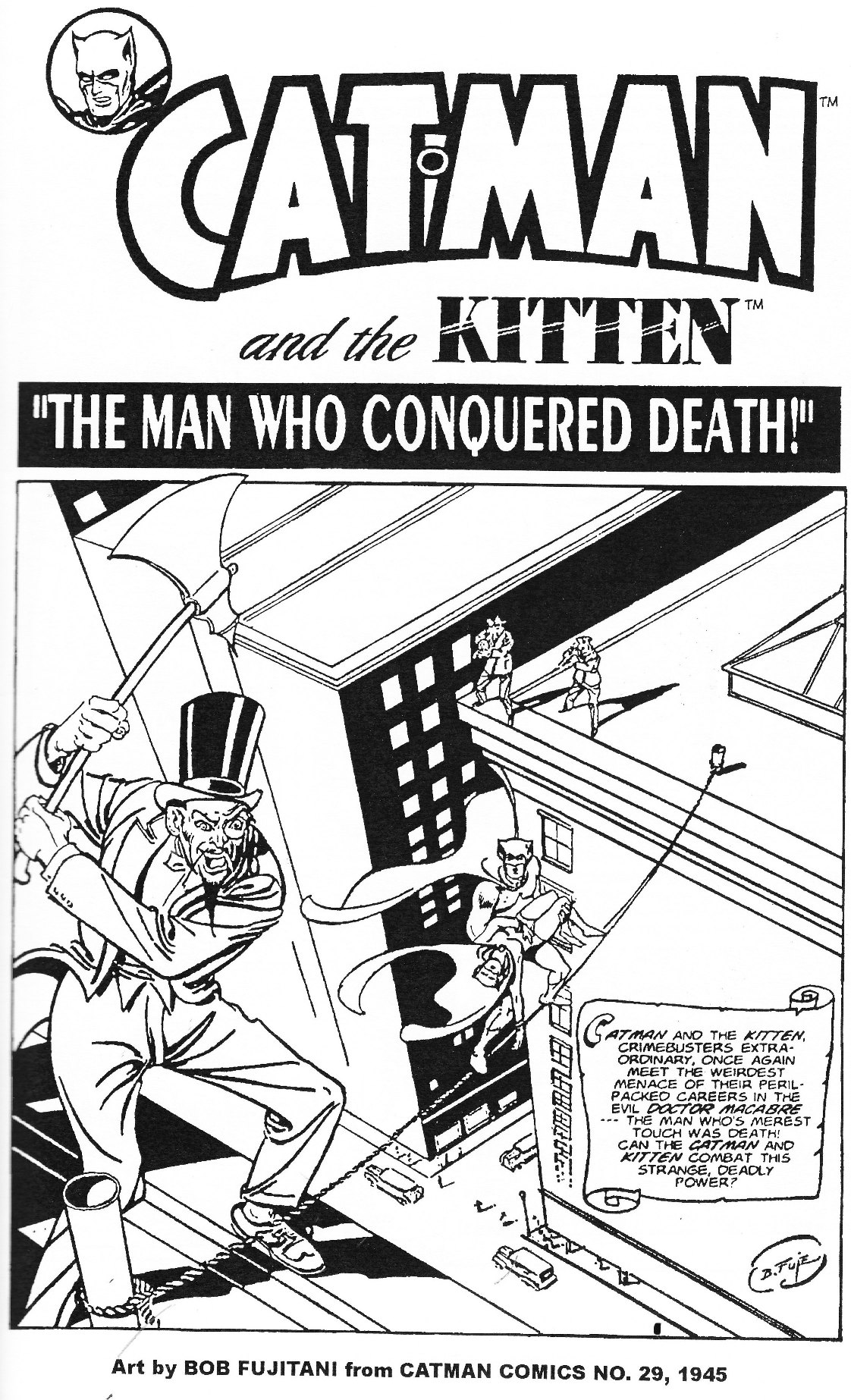 Read online Men of Mystery Comics comic -  Issue #74 - 53