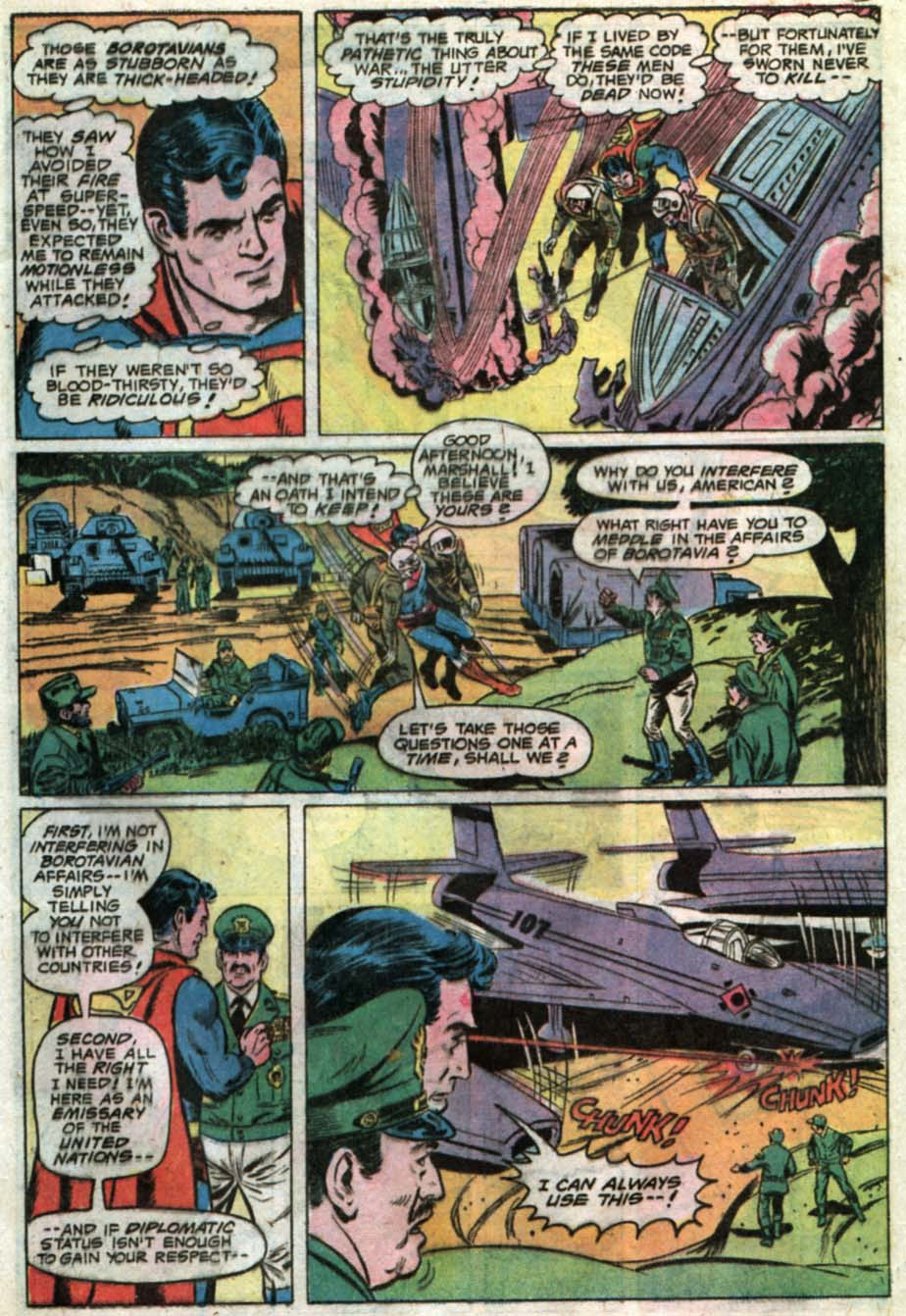 Action Comics (1938) 467 Page 10