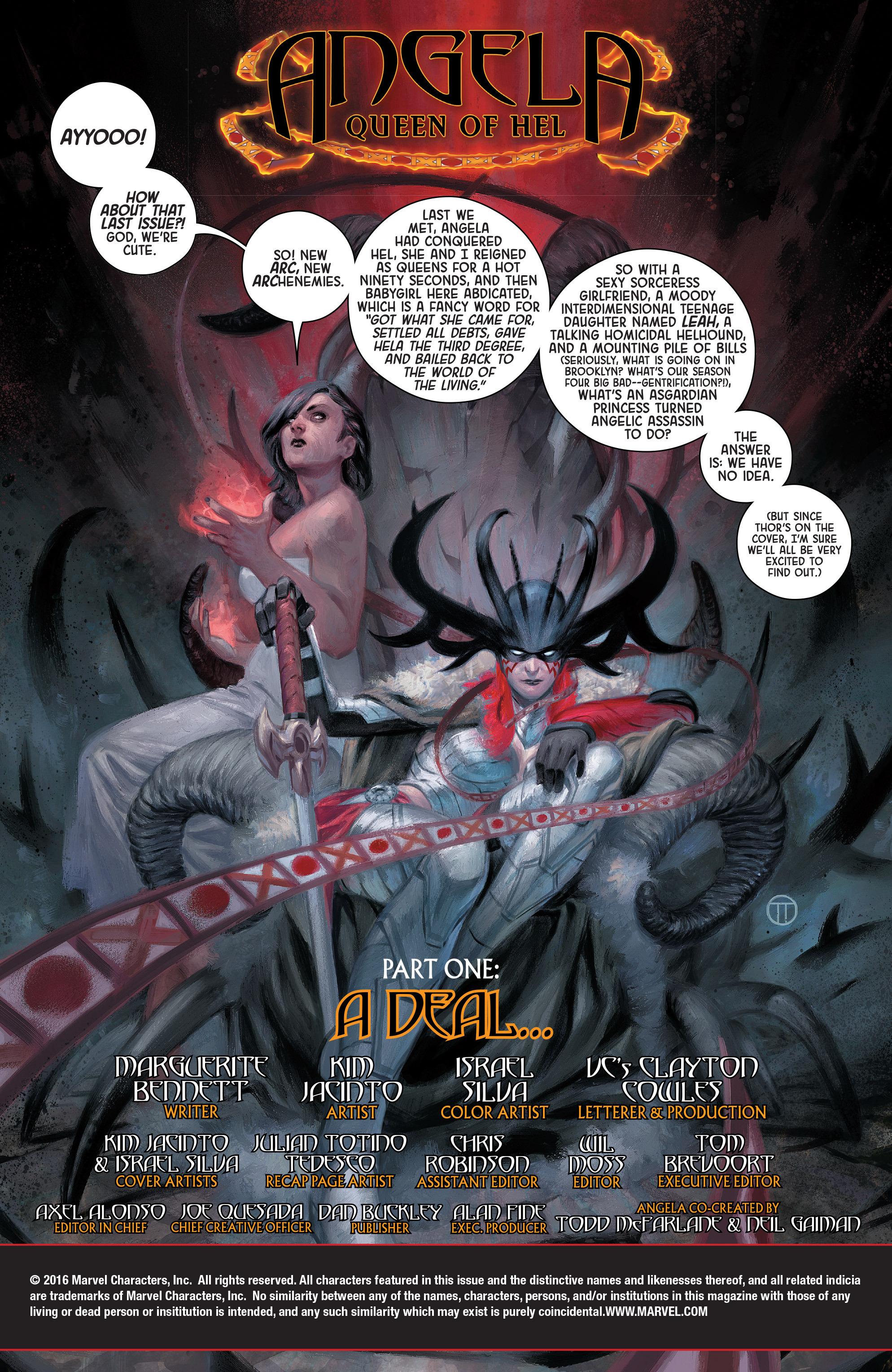 Read online Angela: Queen Of Hel comic -  Issue #6 - 2