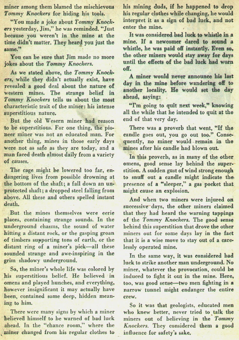 Read online All-Star Western (1951) comic -  Issue #79 - 28