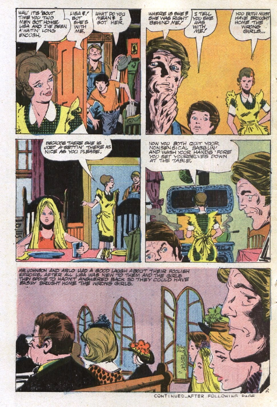 Midnight Tales issue 6 - Page 6