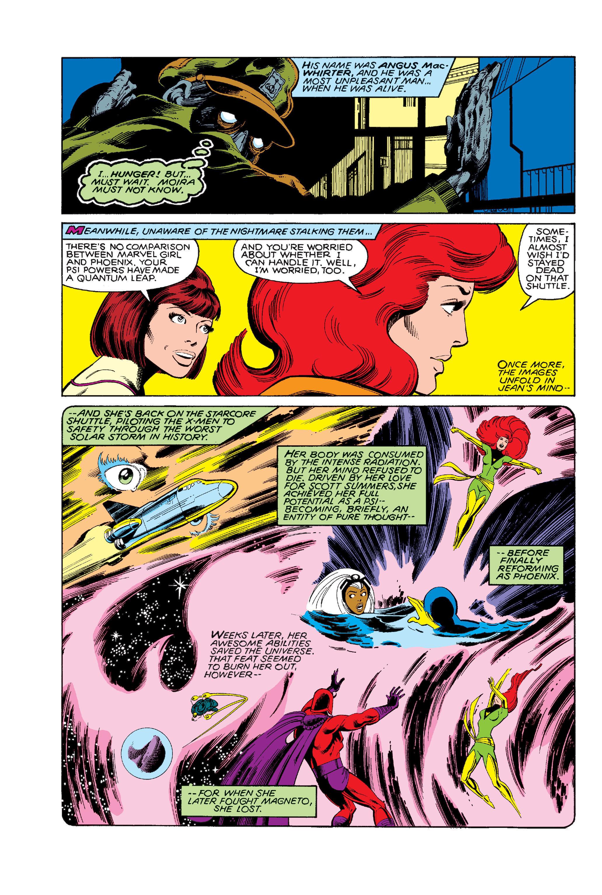 Uncanny X-Men (1963) 125 Page 3
