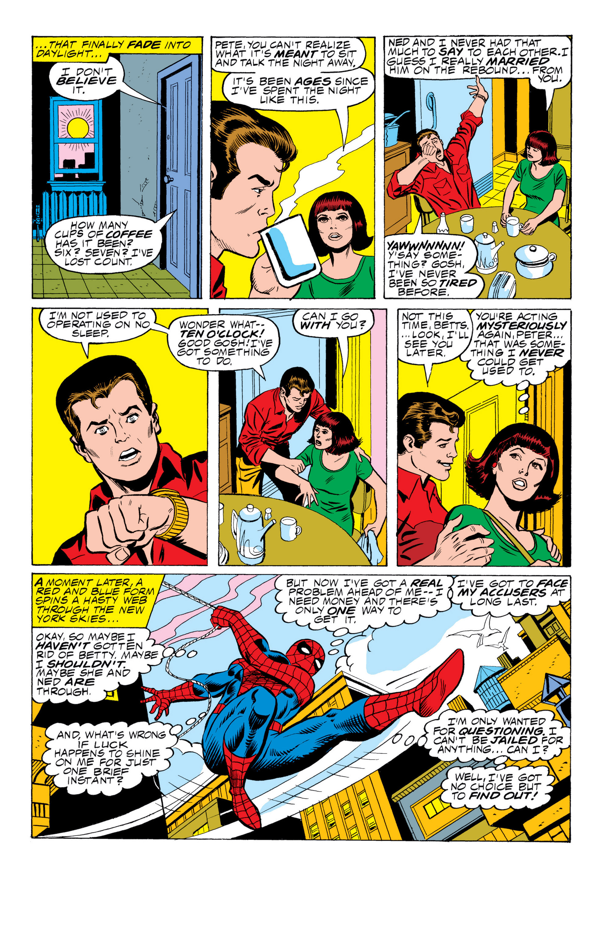 The Amazing Spider-Man (1963) 186 Page 8