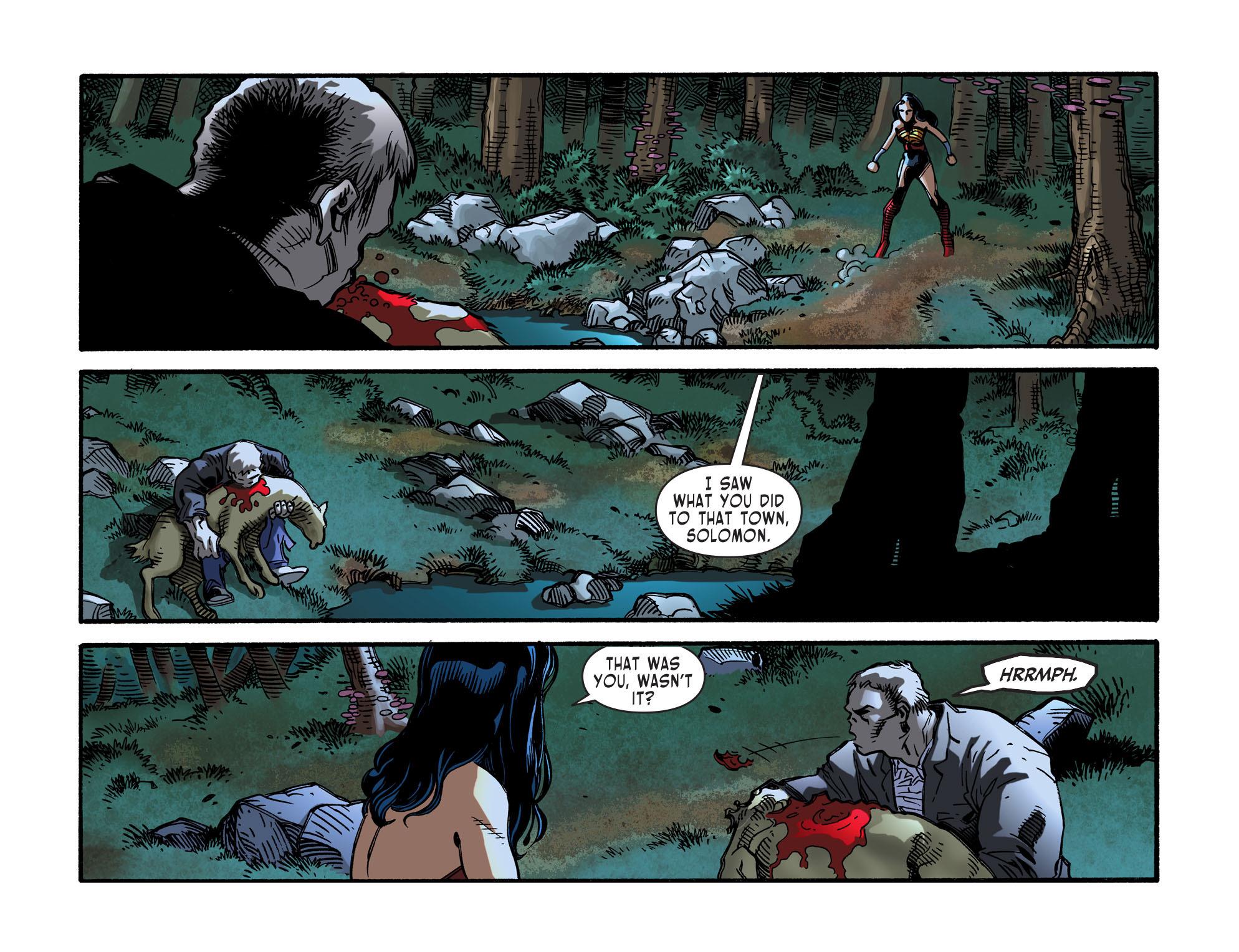 Read online Sensation Comics Featuring Wonder Woman comic -  Issue #38 - 17