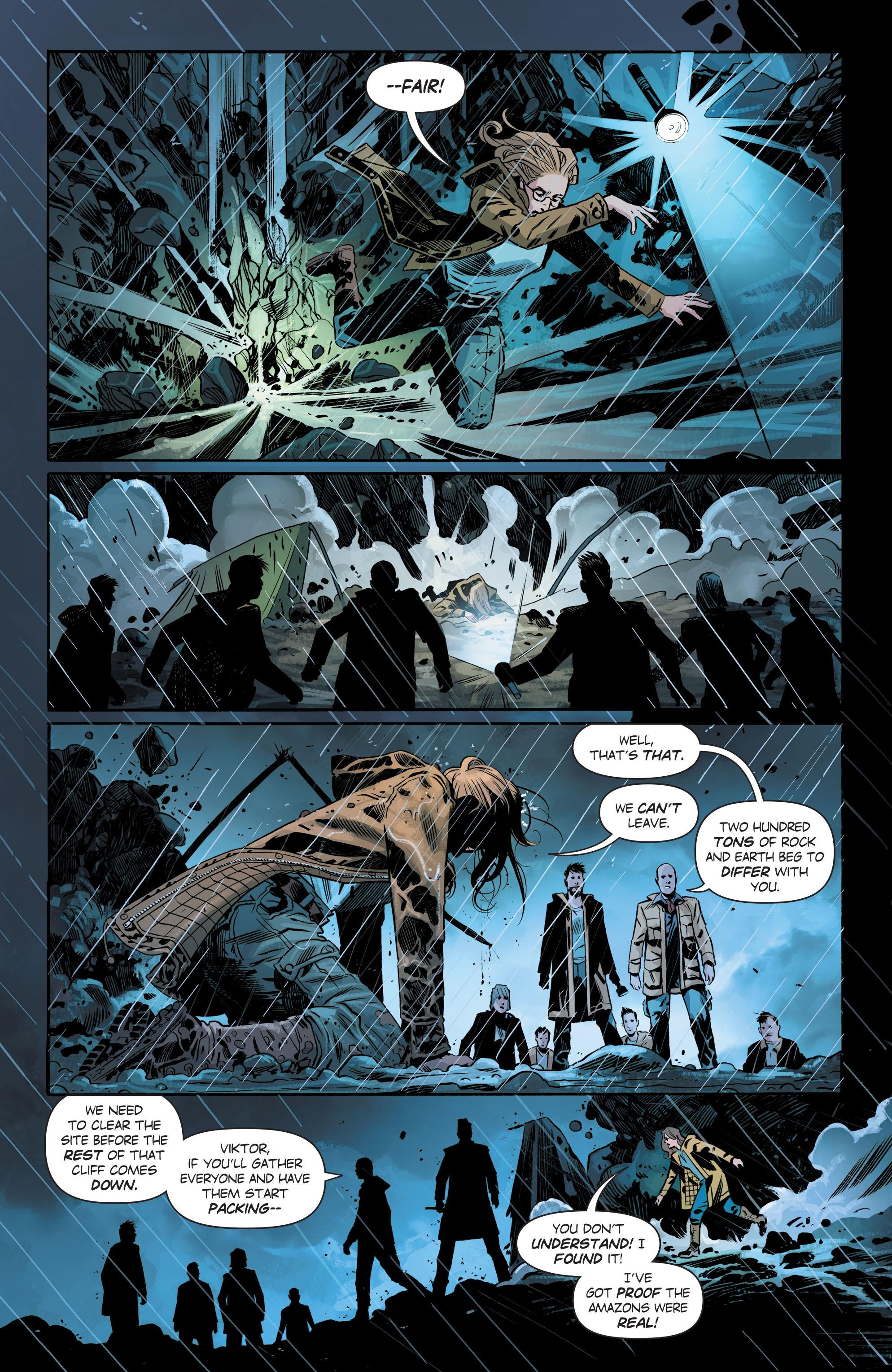Read online Wonder Woman (2016) comic -  Issue #8 - 13