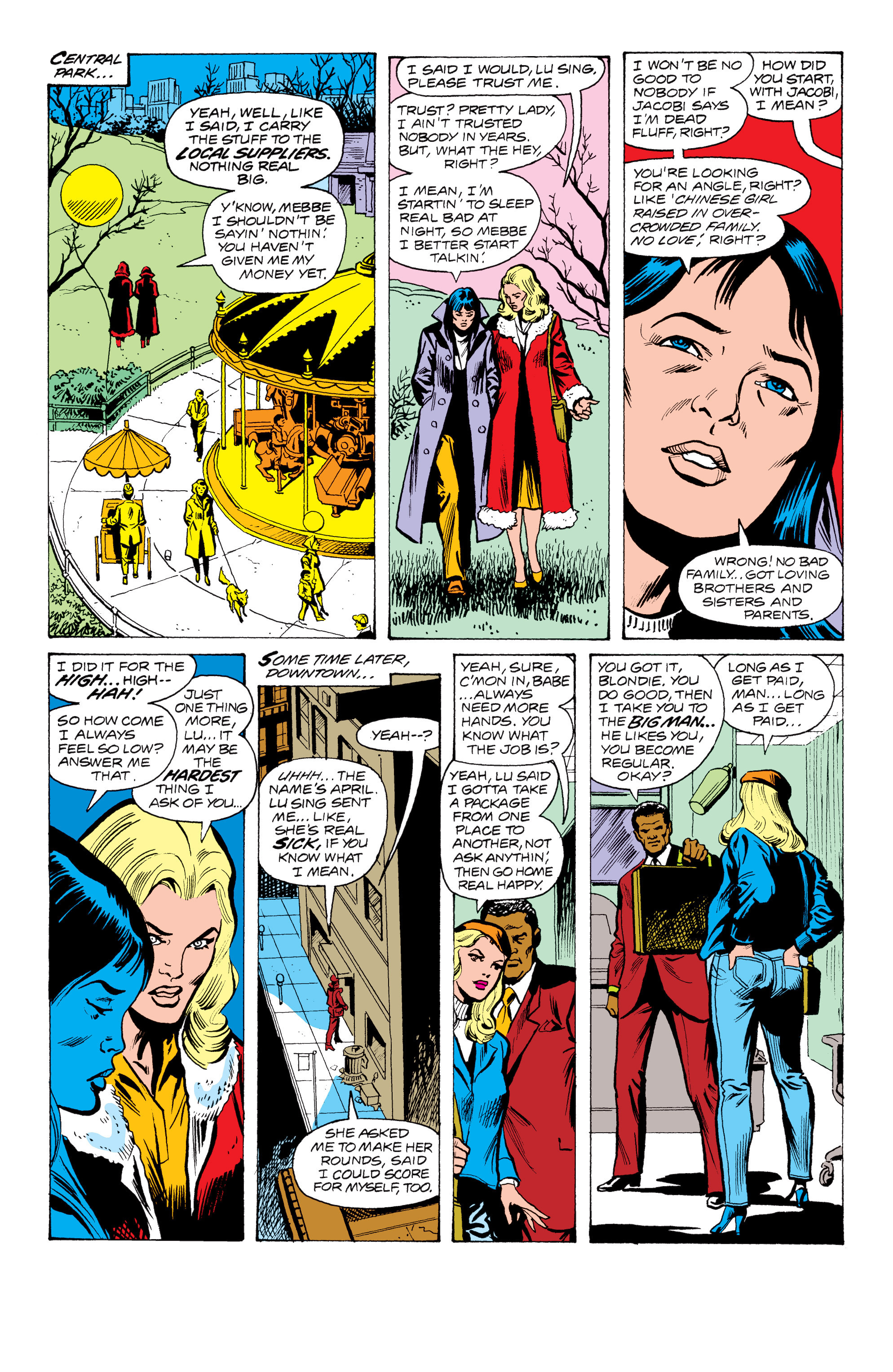 The Amazing Spider-Man (1963) 202 Page 4