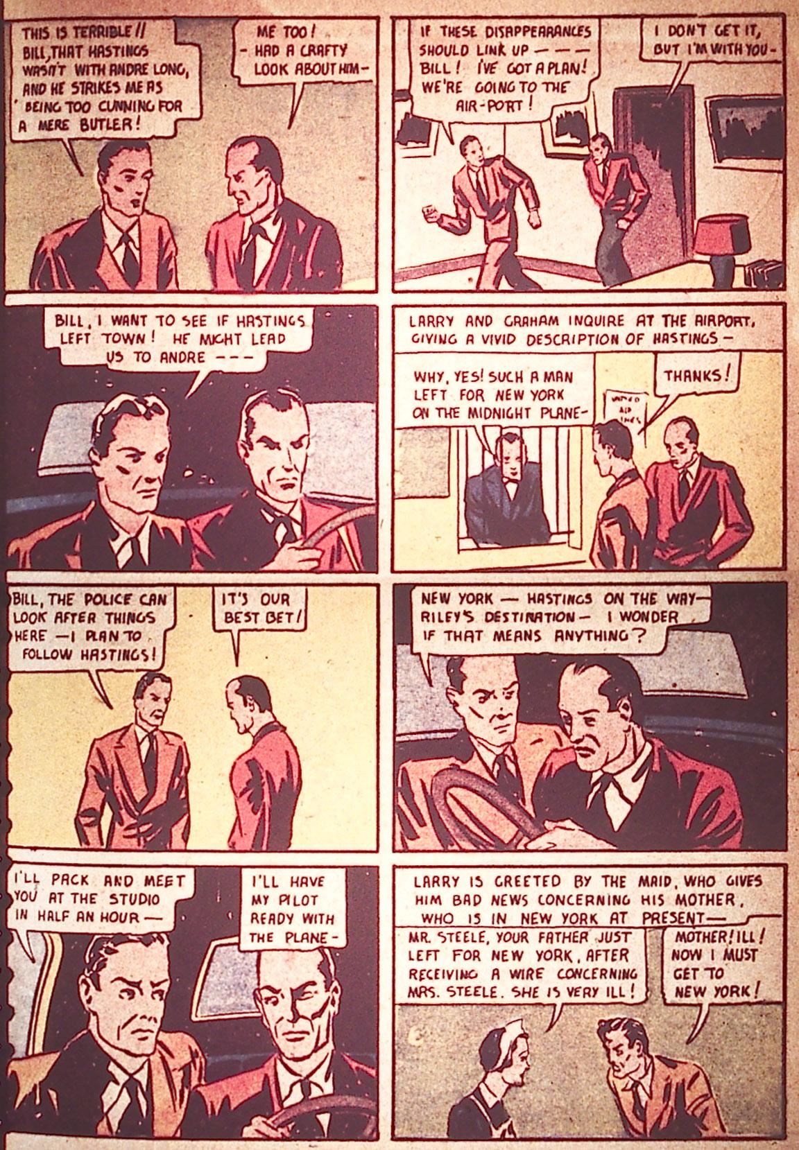 Read online Detective Comics (1937) comic -  Issue #5 - 59