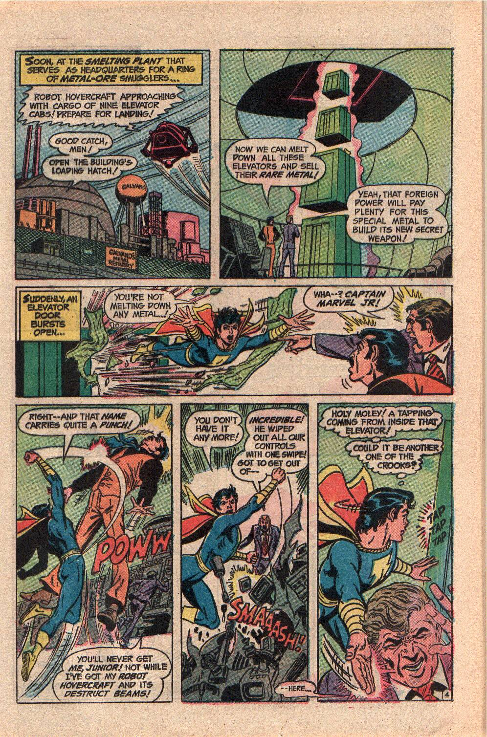 Read online Adventure Comics (1938) comic -  Issue #496 - 52