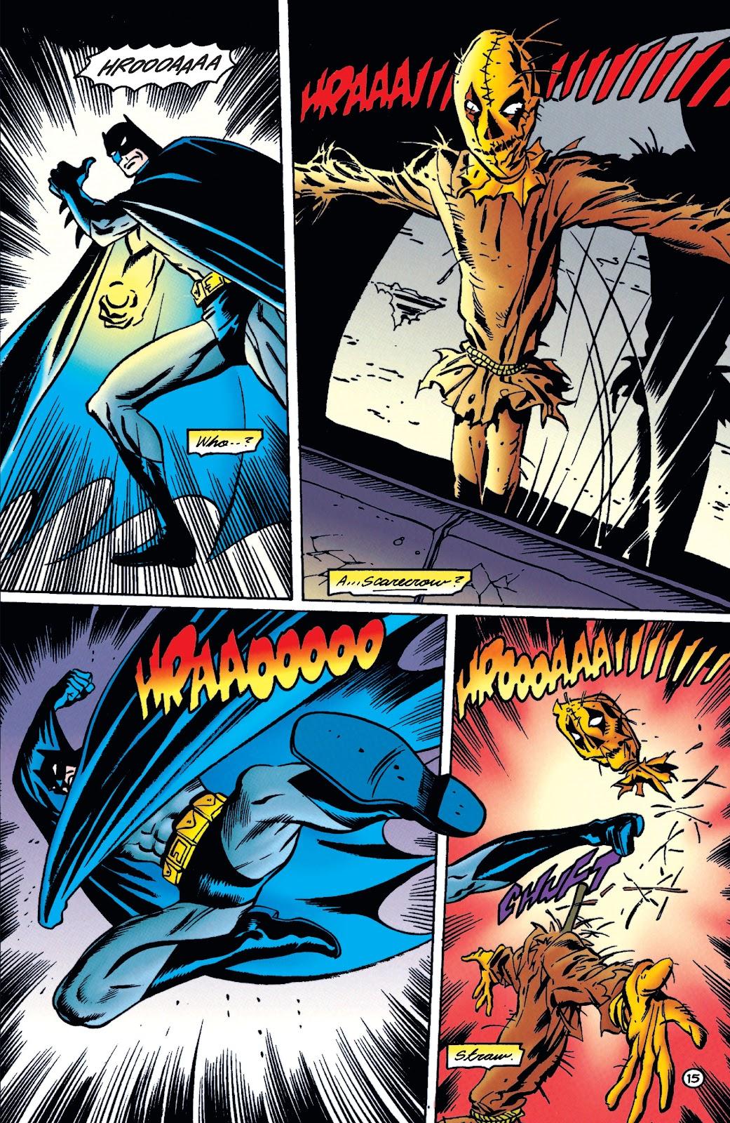 Read online Batman Arkham: Scarecrow comic -  Issue # TPB (Part 2) - 55
