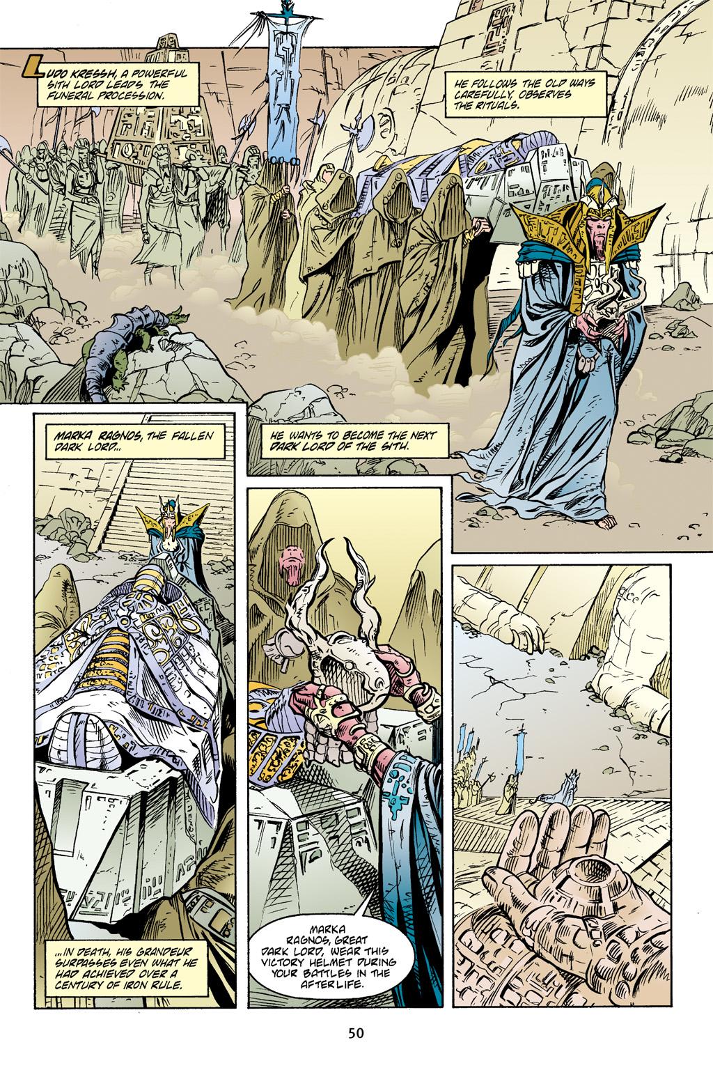 Read online Star Wars Omnibus comic -  Issue # Vol. 4 - 47