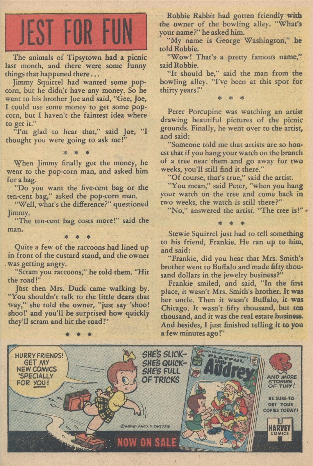 Little Dot (1953) issue 53 - Page 11