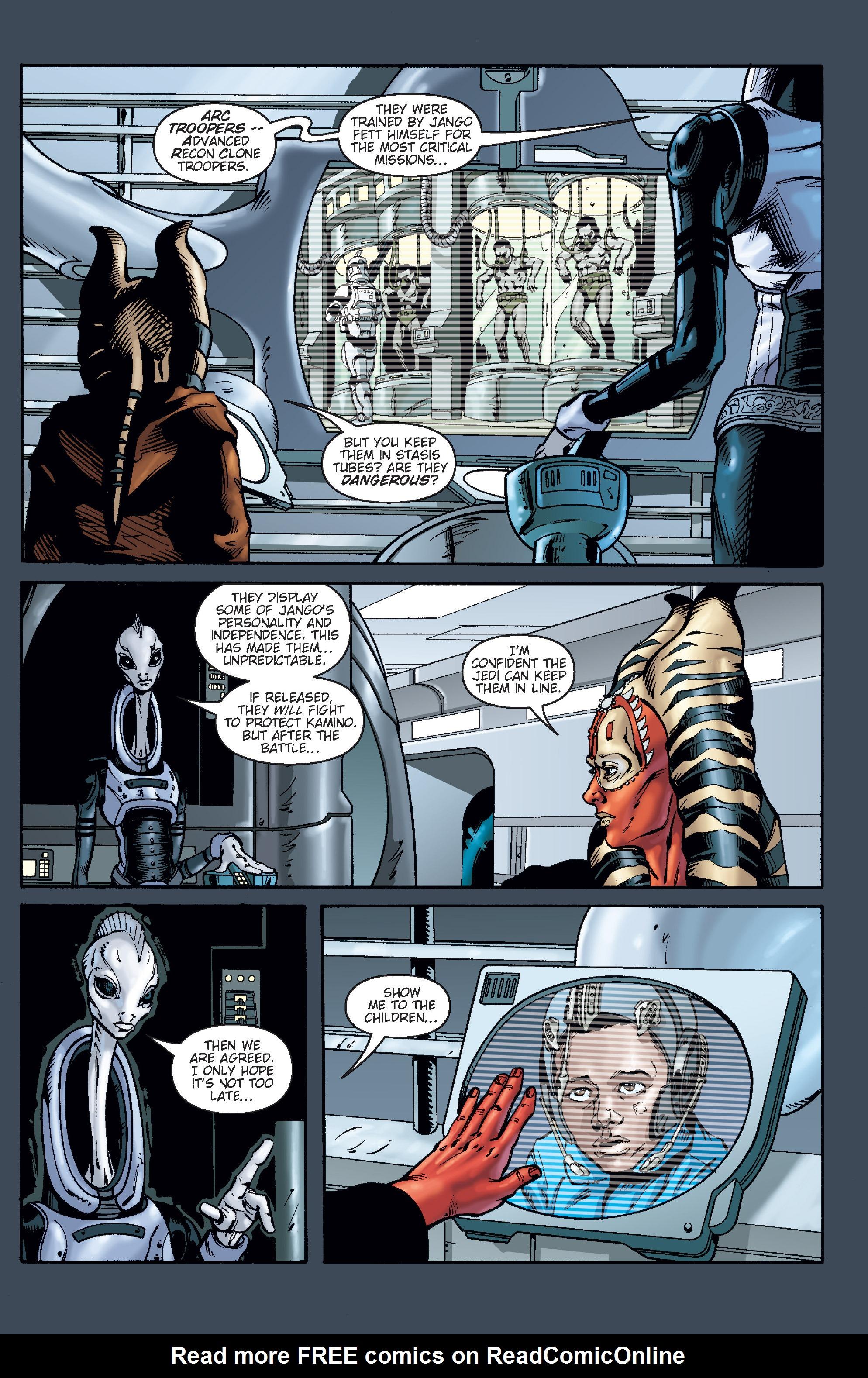 Read online Star Wars Omnibus comic -  Issue # Vol. 24 - 48