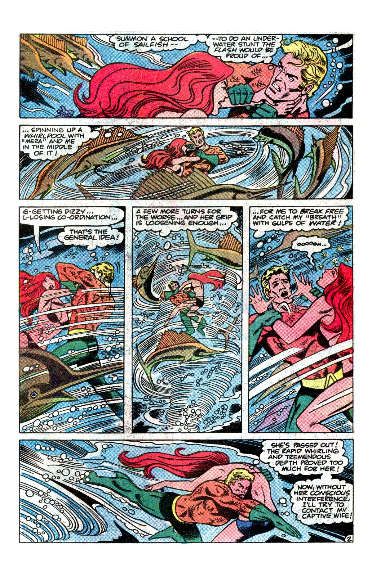Action Comics (1938) 539 Page 18