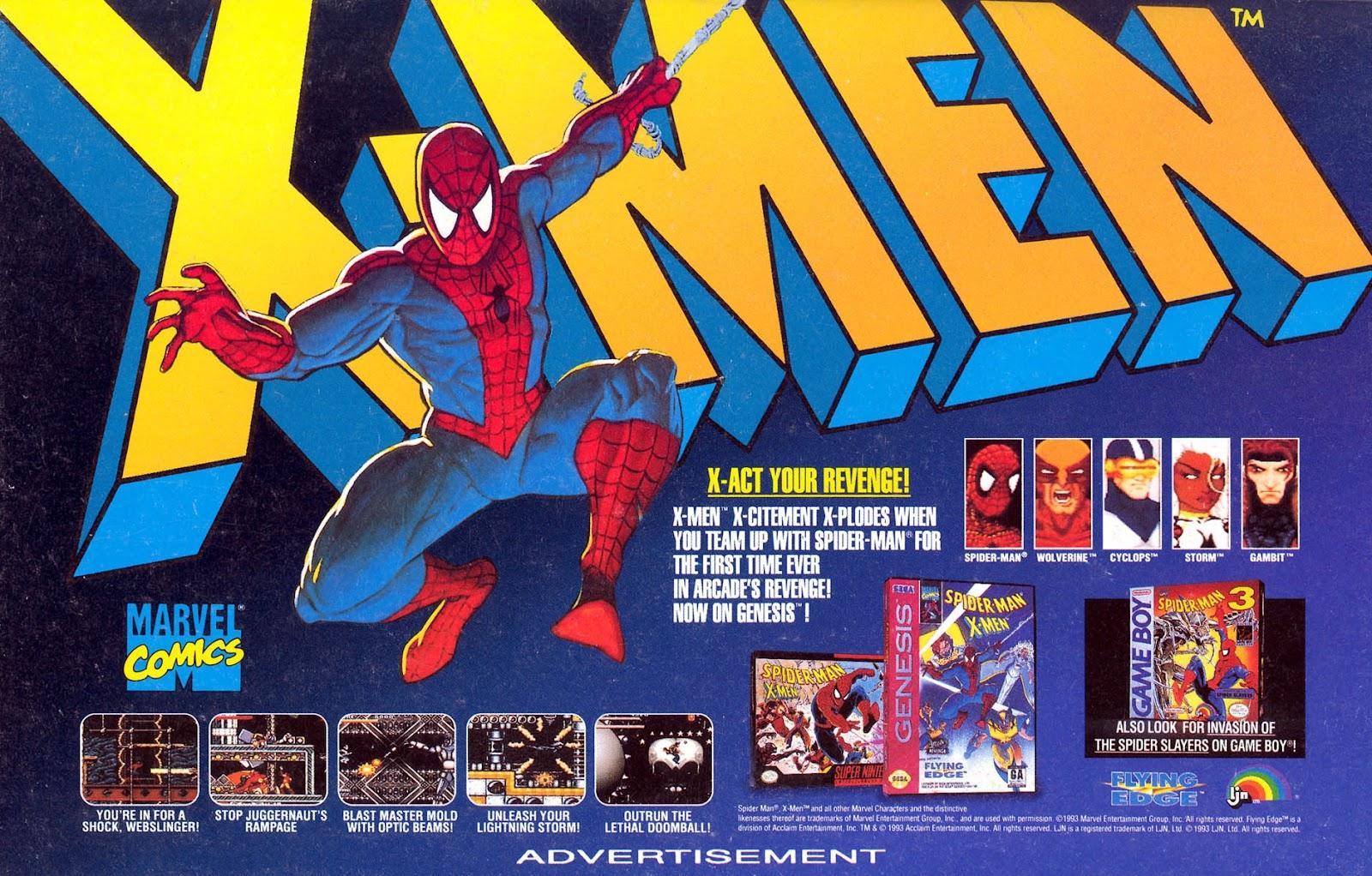 Marvel Super-Heroes (1990) 15 Page 83