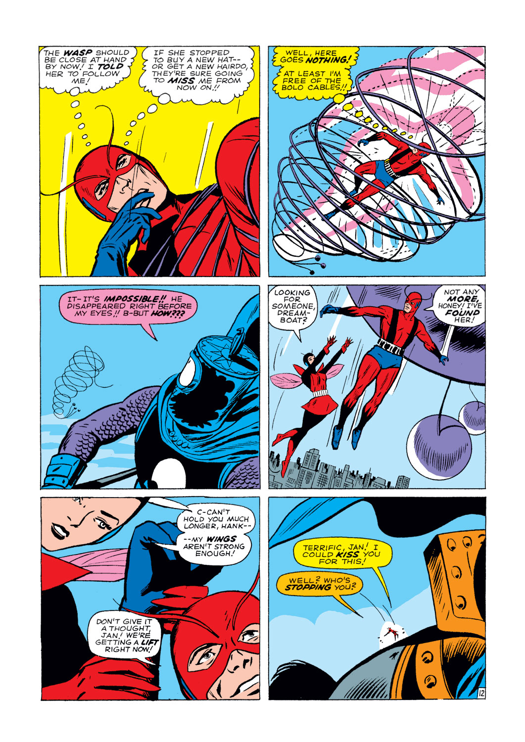 Tales to Astonish (1959) issue 52 - Page 13