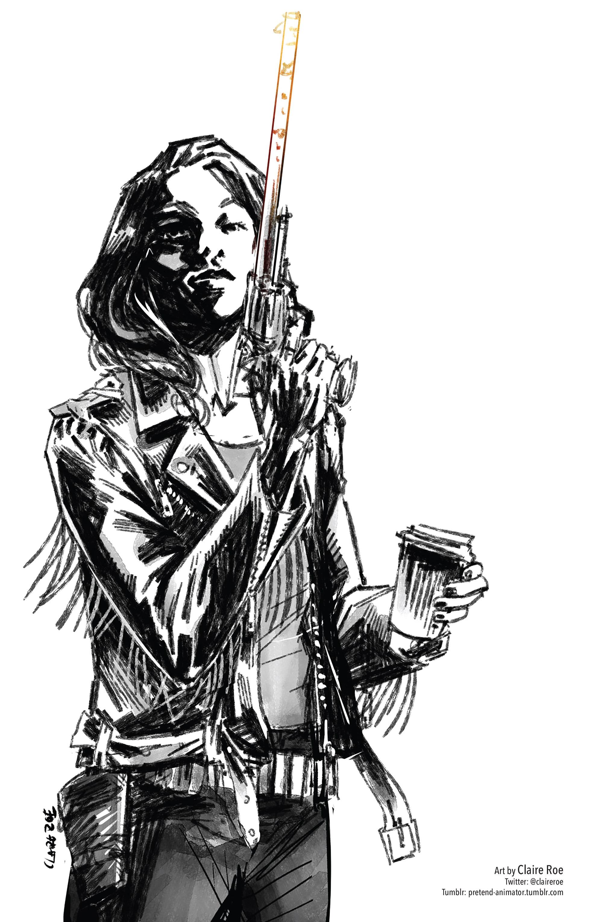 Read online Wynonna Earp (2016) comic -  Issue #6 - 24