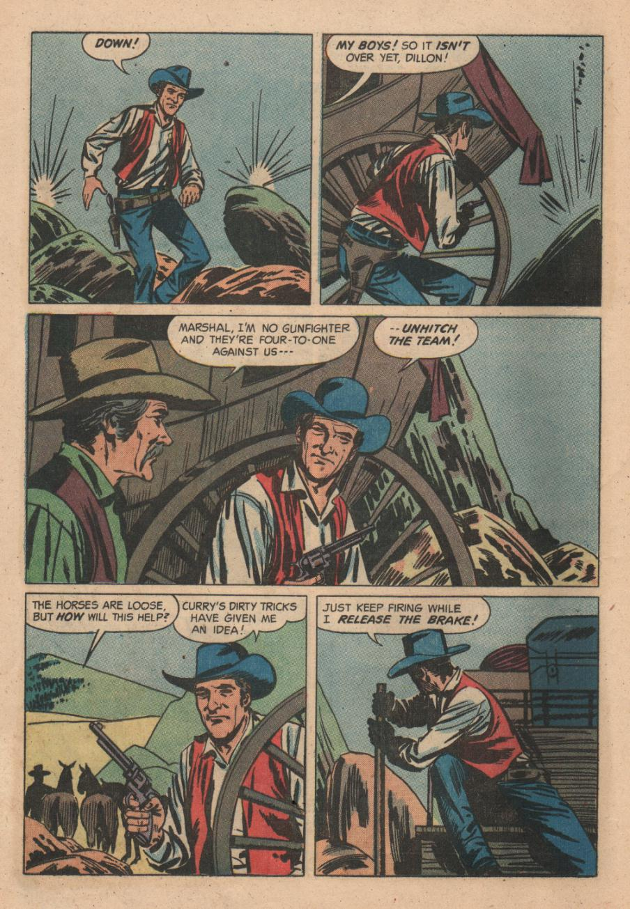 Four Color Comics issue 797 - Page 16