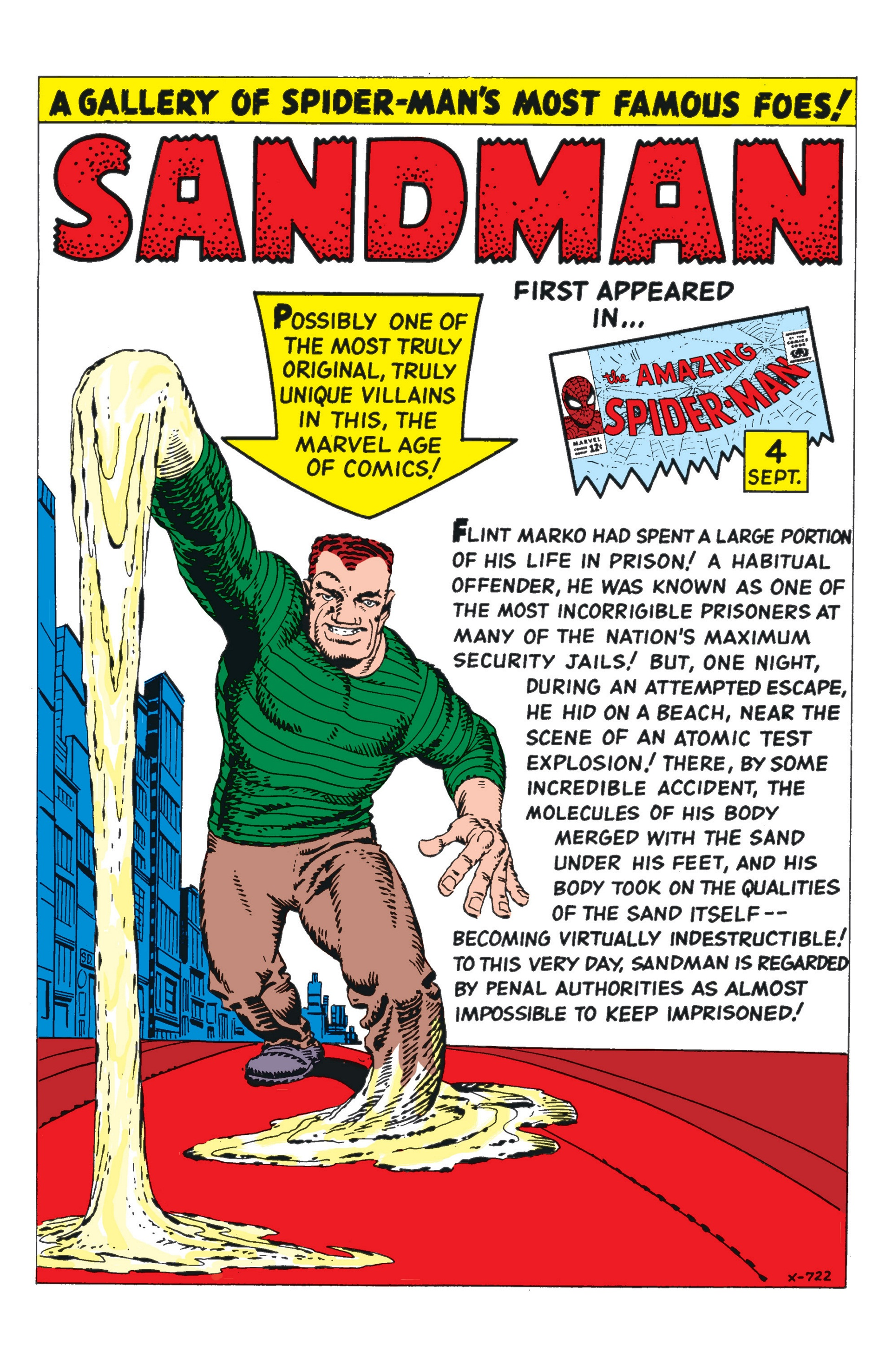 The Amazing Spider-Man (1963) _Annual_1 Page 47
