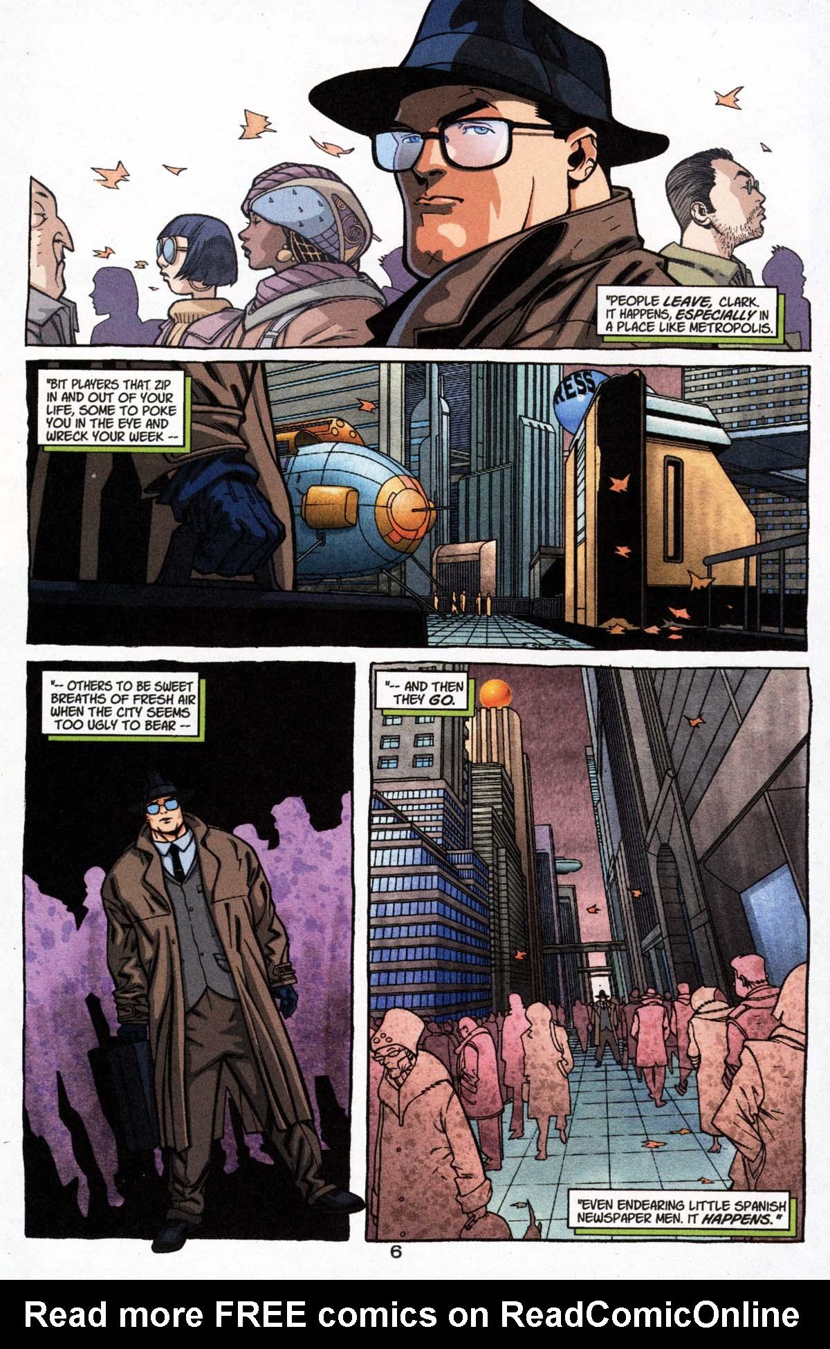 Action Comics (1938) 792 Page 6