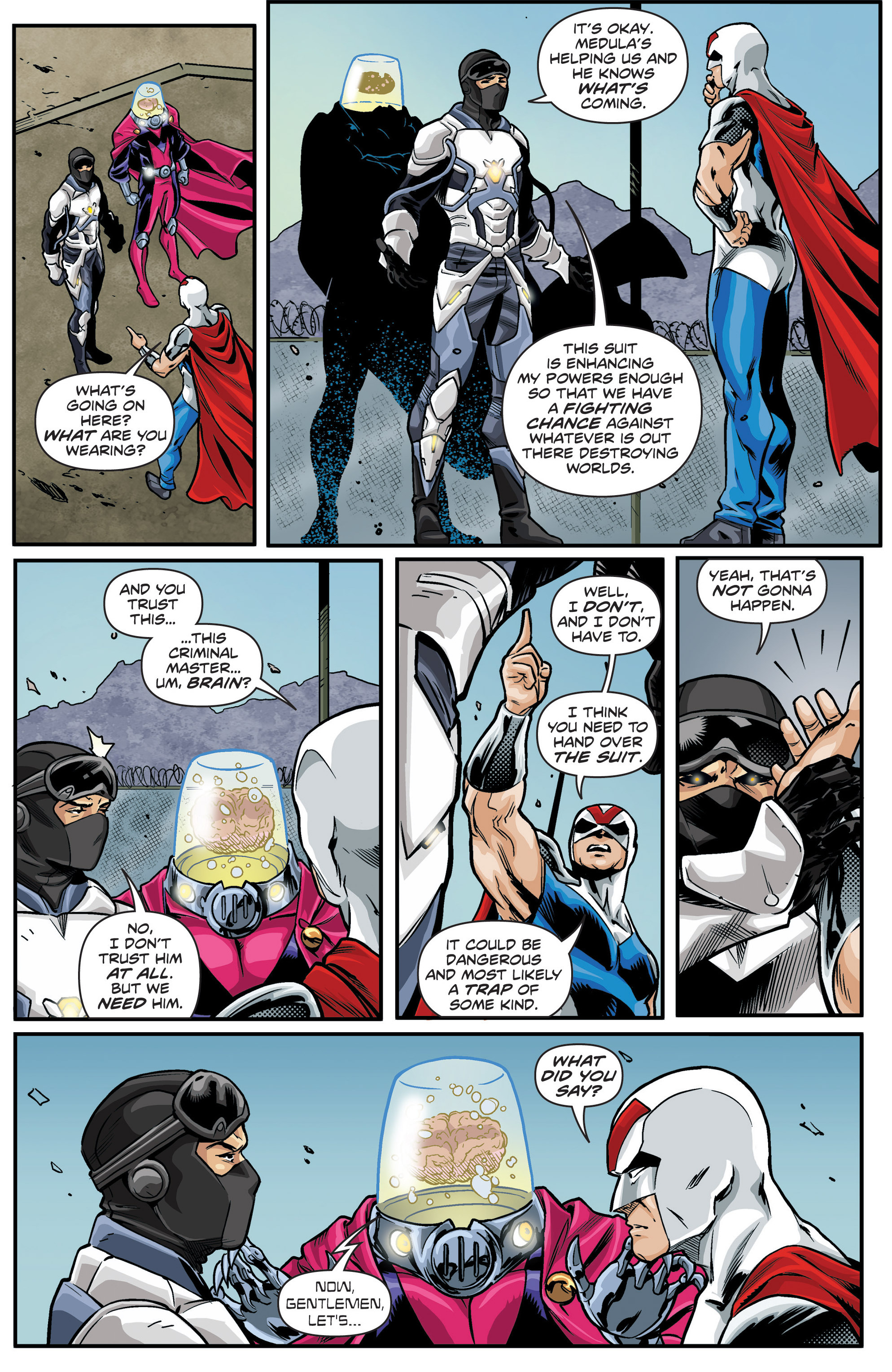 Actionverse 5 Page 14