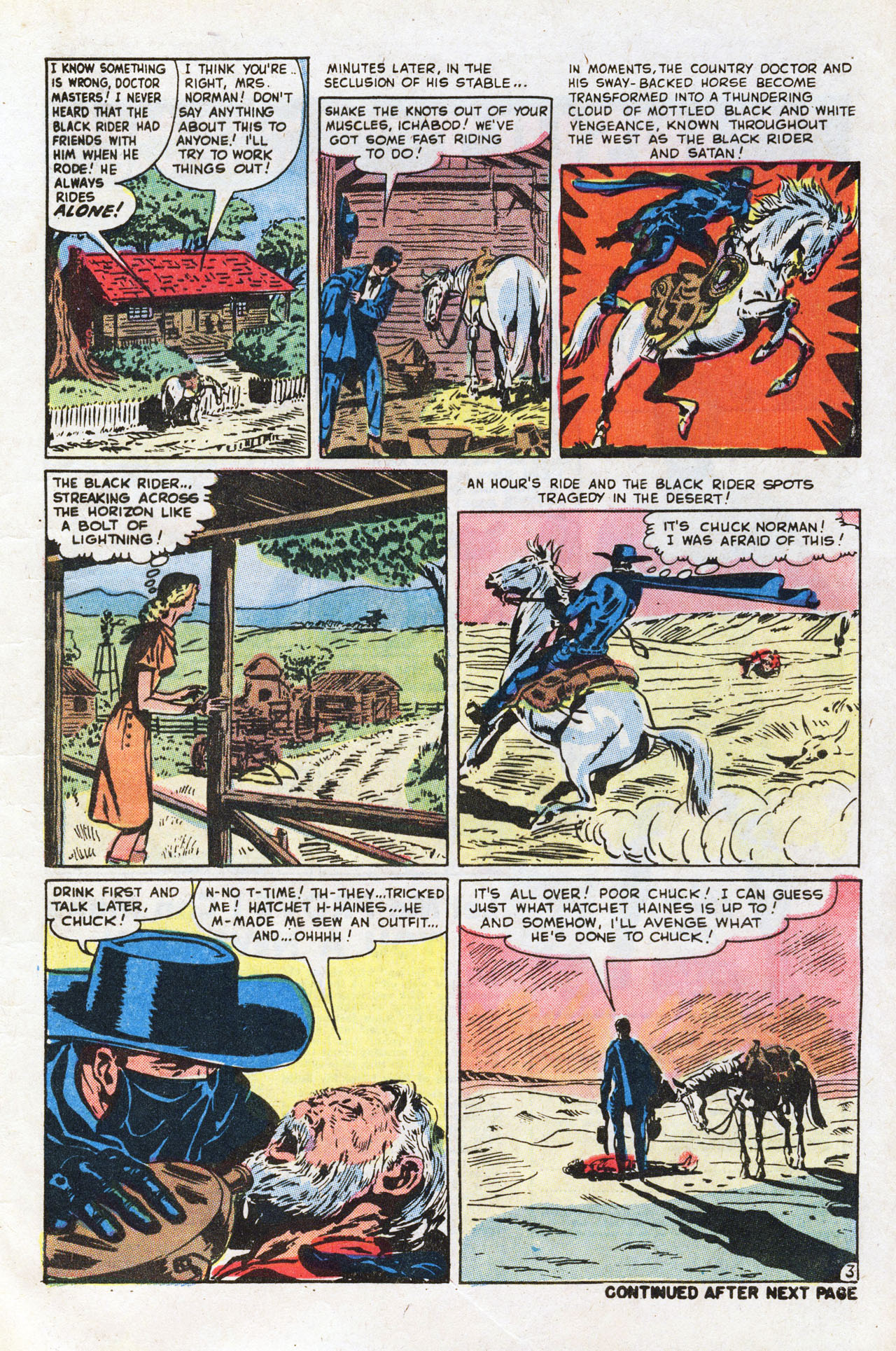 Western Gunfighters issue 9 - Page 5