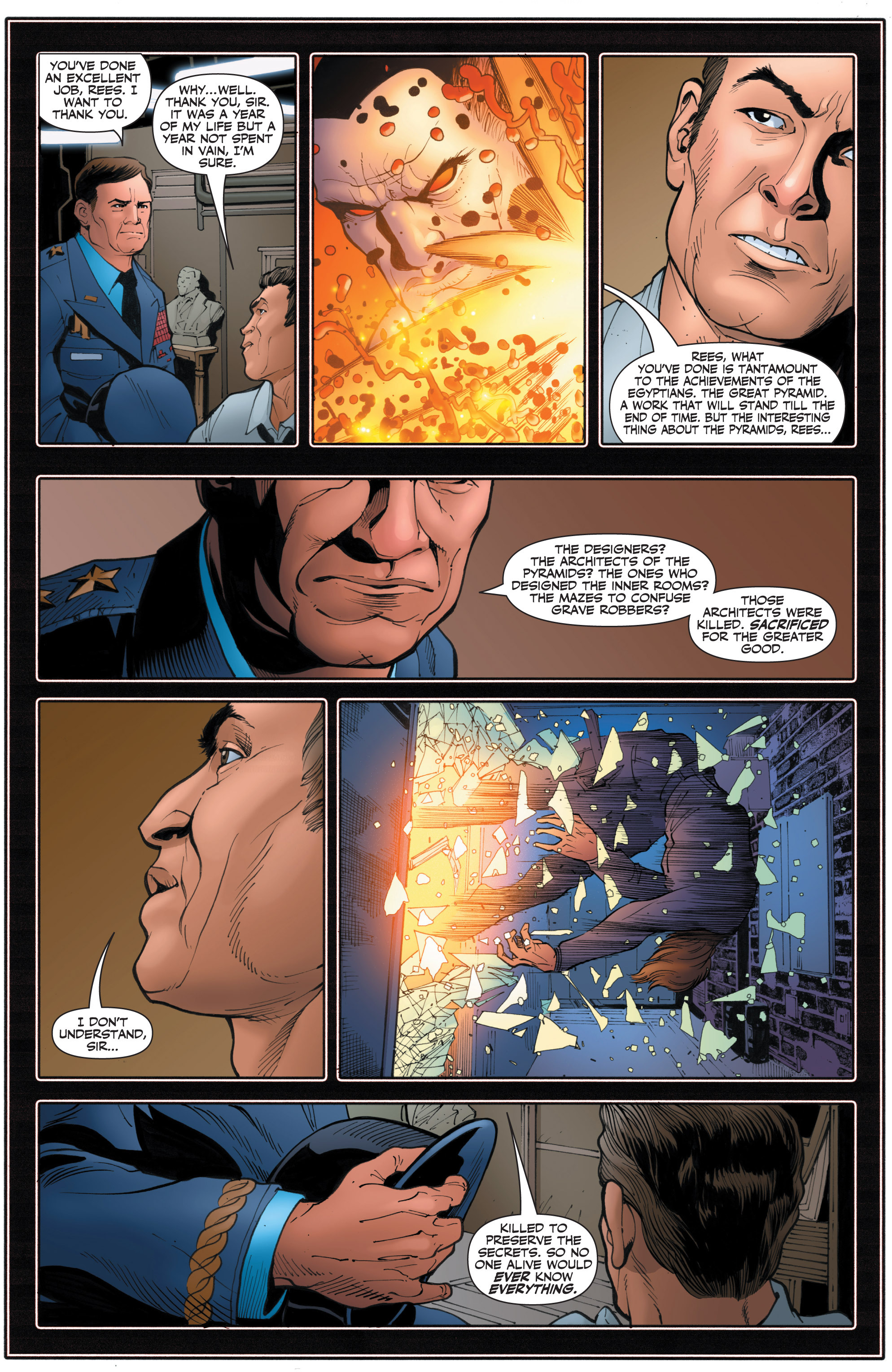 Read online Bloodshot and H.A.R.D.Corps comic -  Issue # TPB 4 - 118
