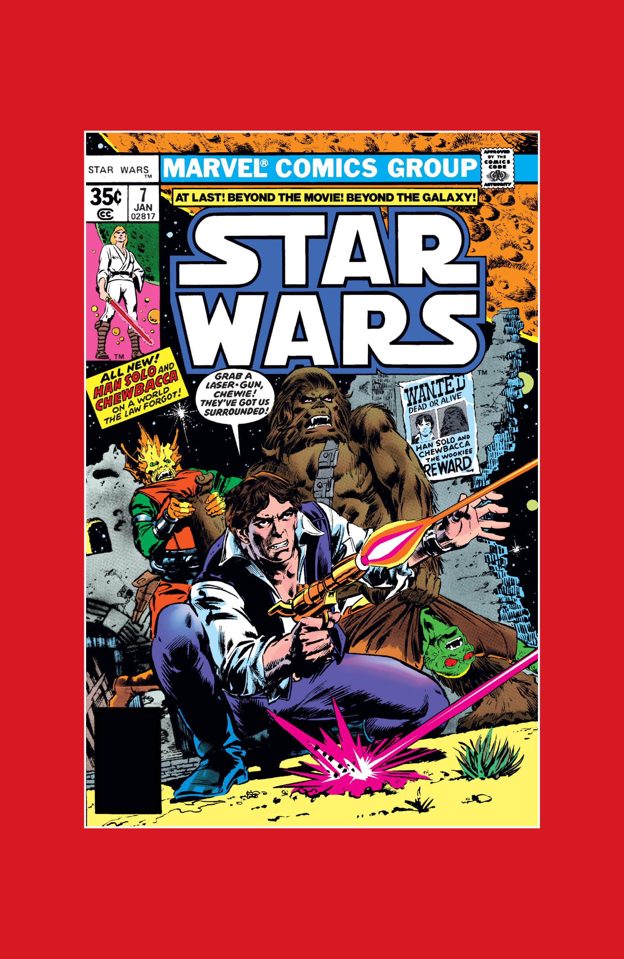 Read online Star Wars Omnibus comic -  Issue # Vol. 13 - 116
