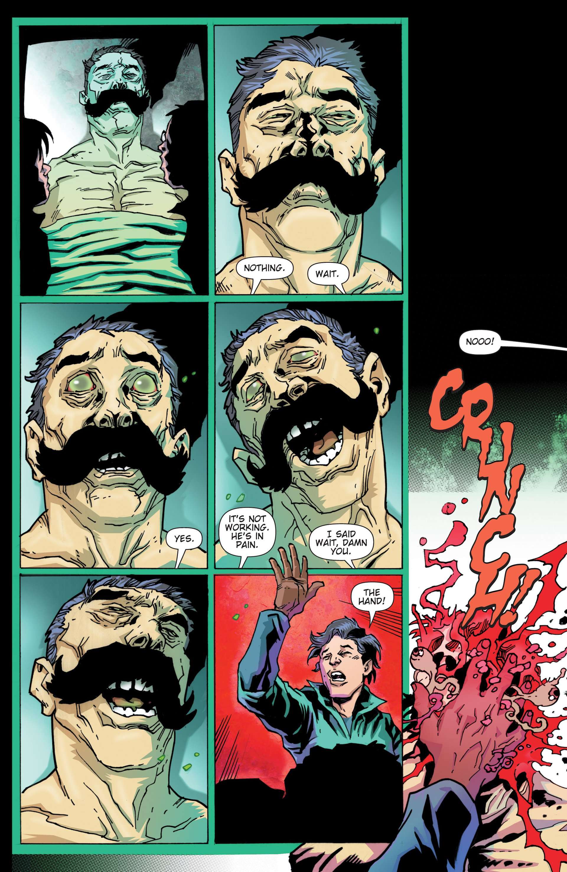 Read online Army of Darkness/Reanimator comic -  Issue #Army of Darkness/Reanimator Full - 21