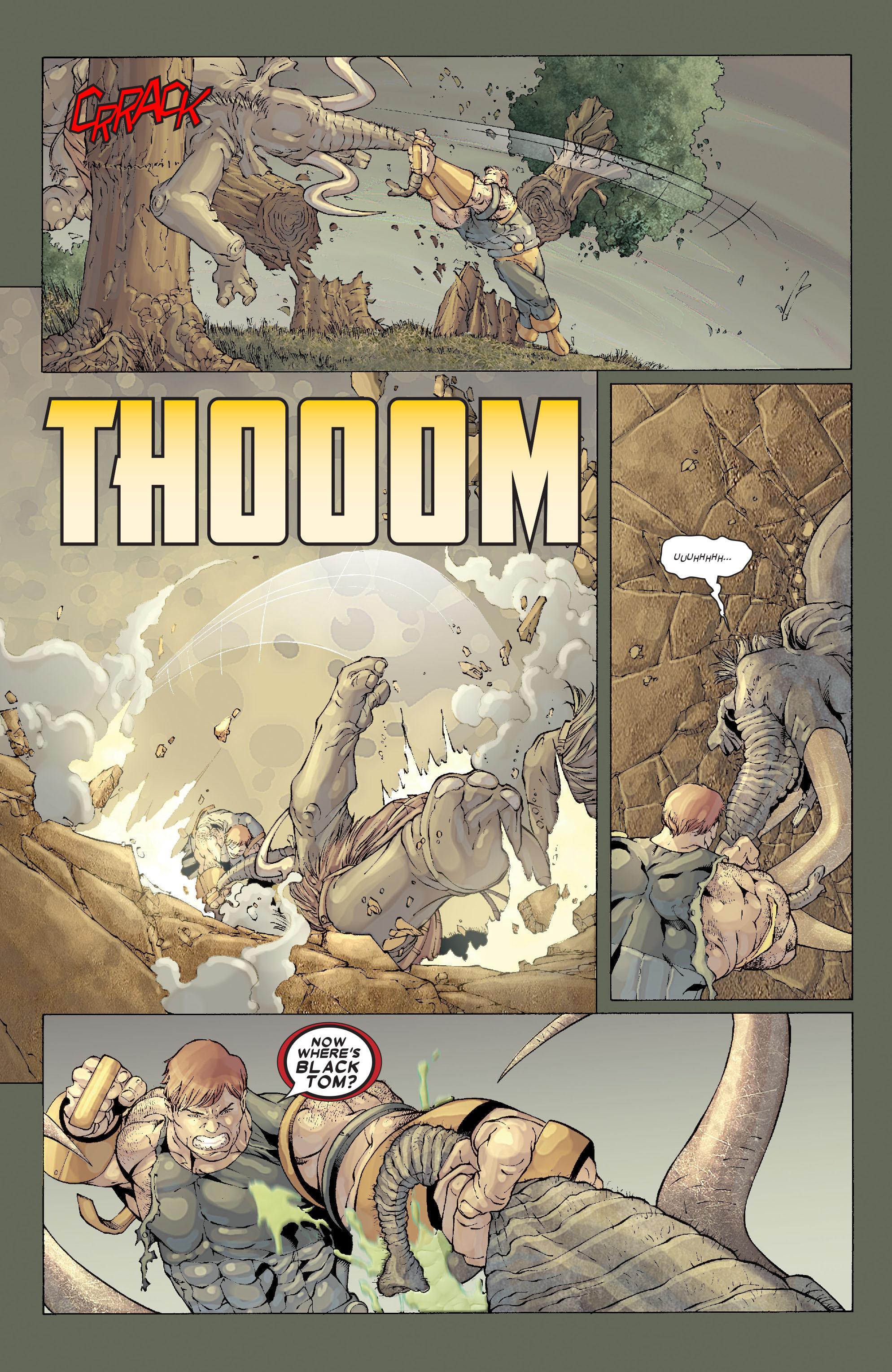 X-Men (1991) 164 Page 11