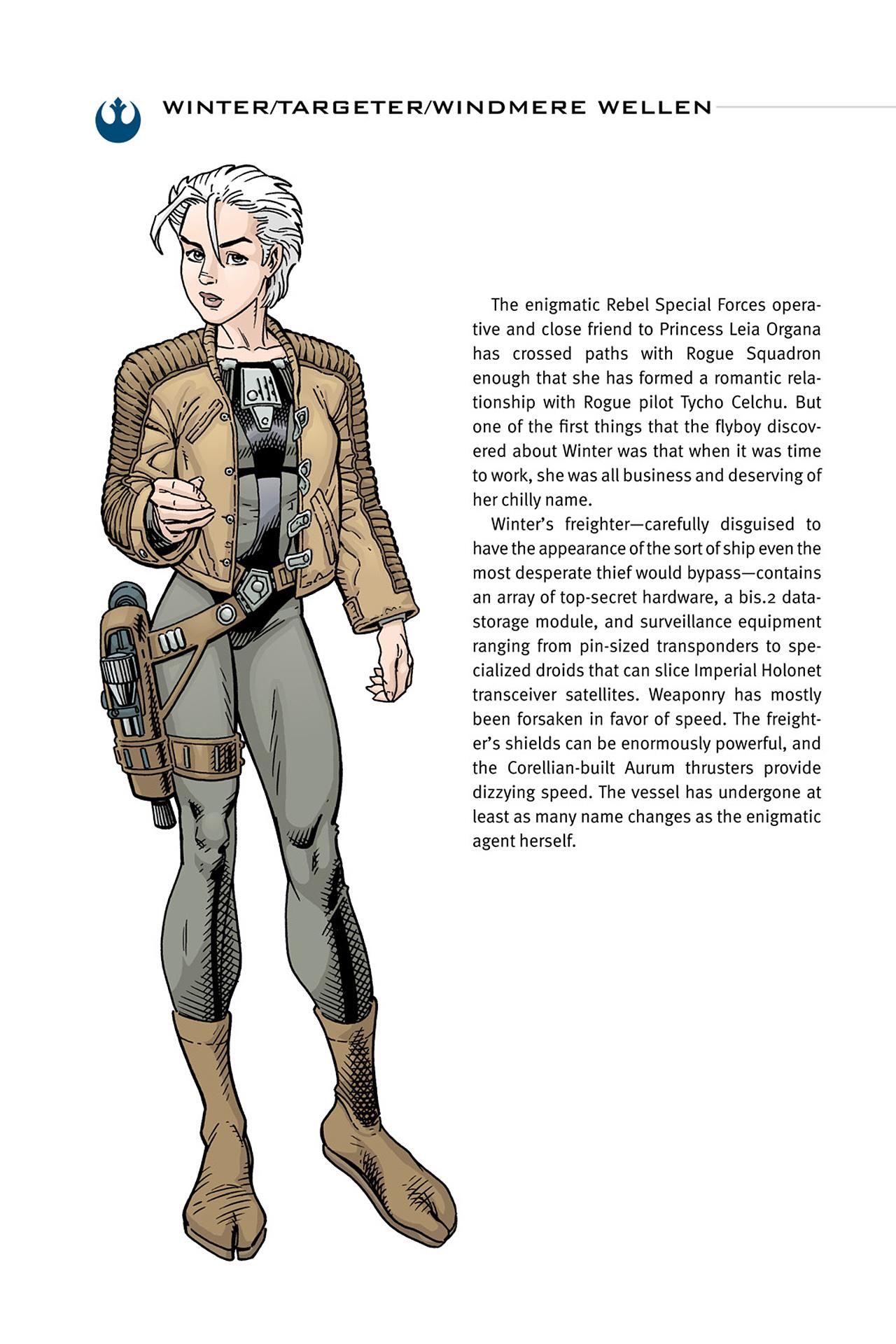 Read online Star Wars Omnibus comic -  Issue # Vol. 1 - 291