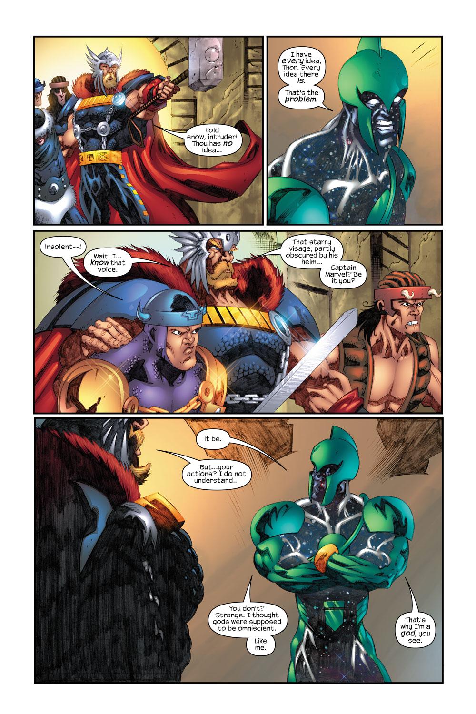 Captain Marvel (2002) Issue #7 #7 - English 19