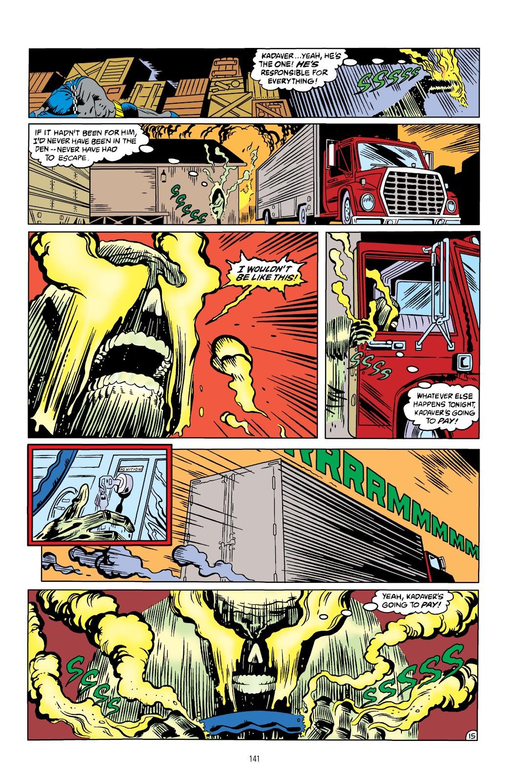Read online Detective Comics (1937) comic -  Issue # _TPB Batman - The Dark Knight Detective 2 (Part 2) - 43