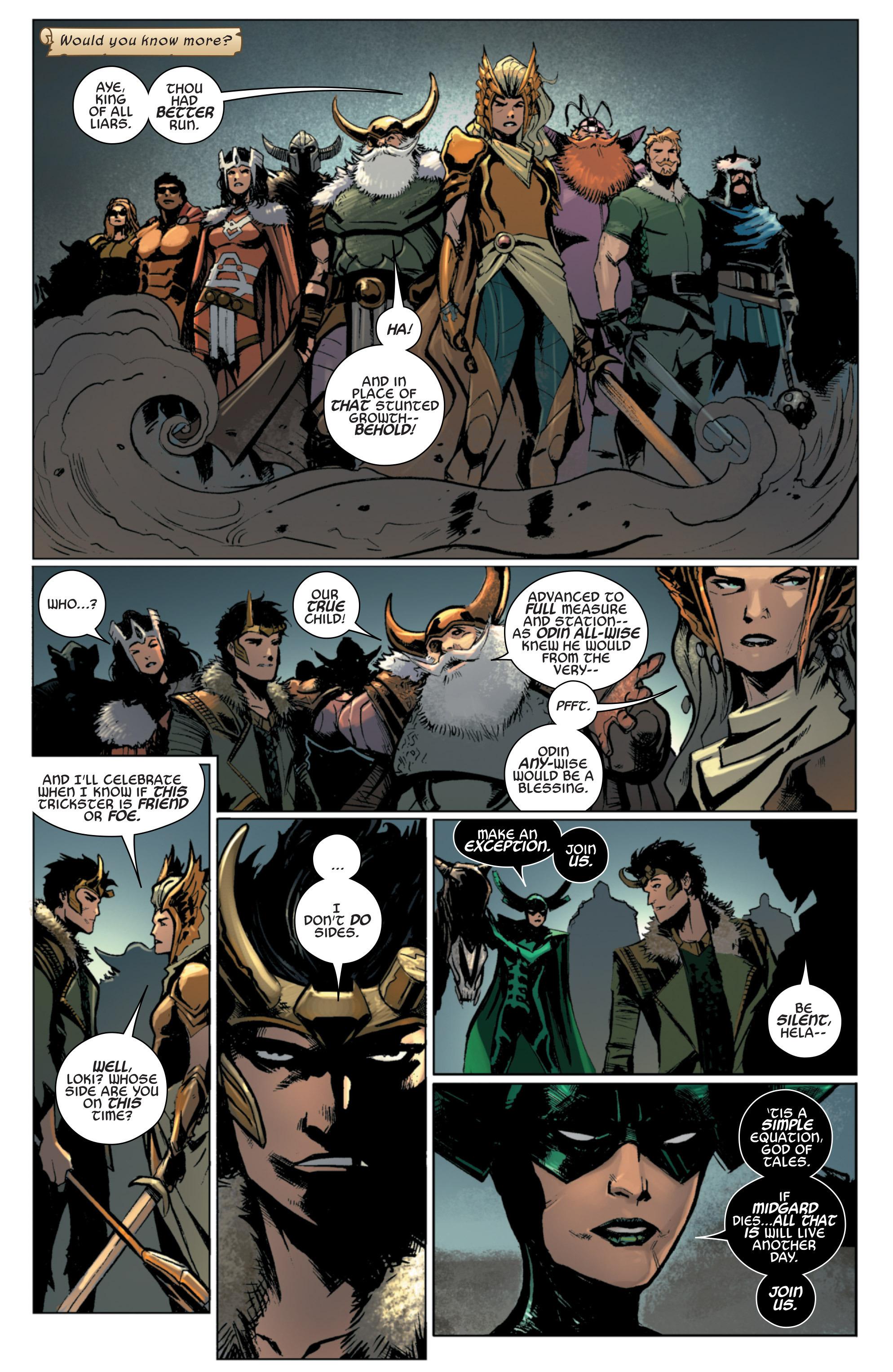Read online Secret Wars: Last Days of the Marvel Universe comic -  Issue # TPB (Part 1) - 104